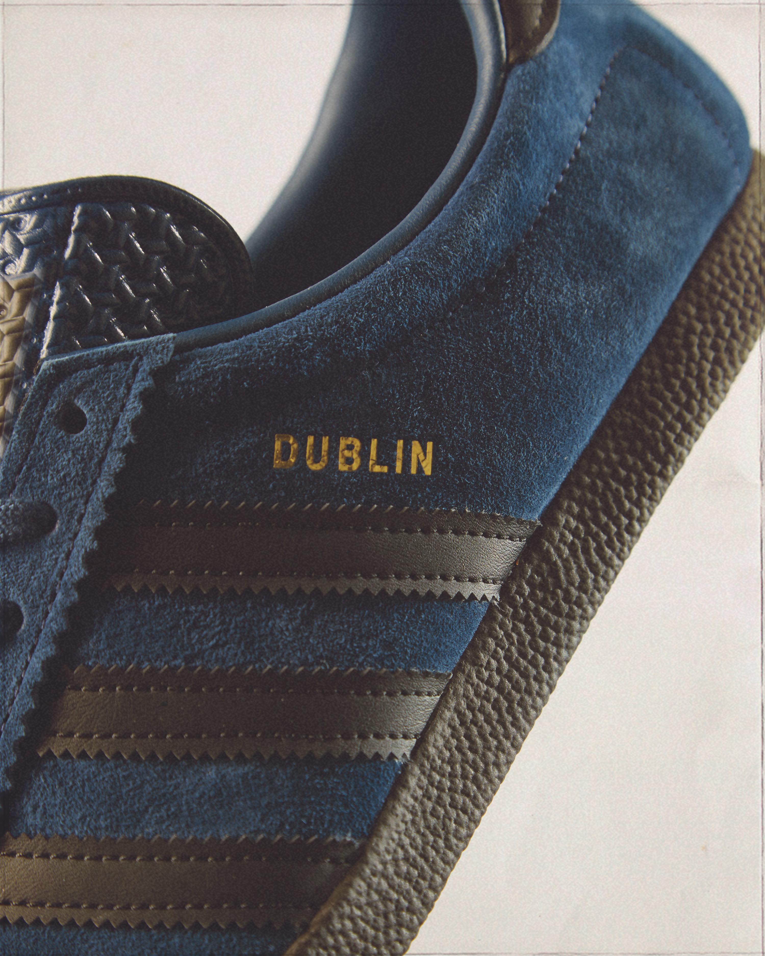 Adidas Originals Archive Dublin Taiwan Size Exclusive
