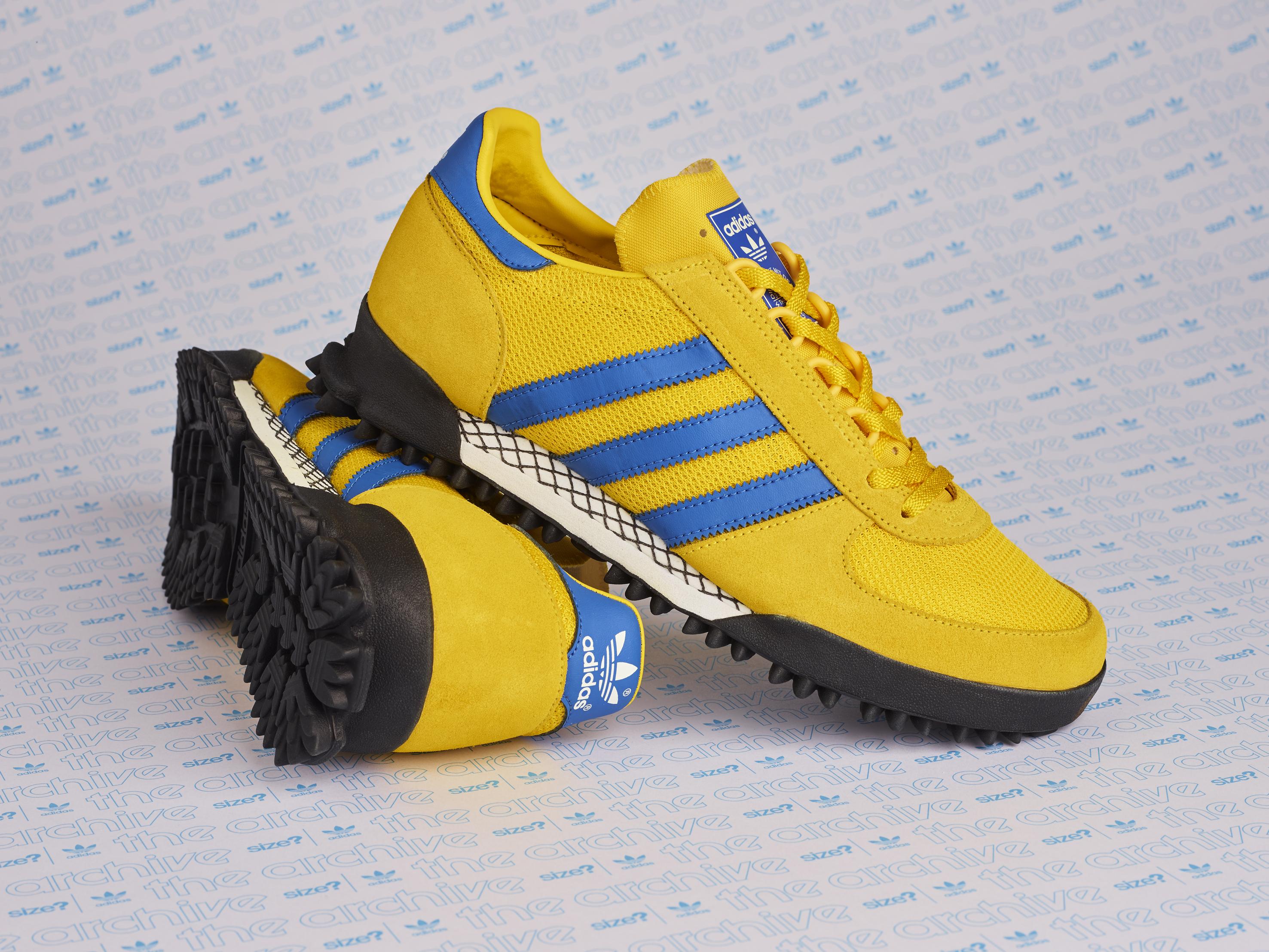Adidas Originals Marathon TR  Size?