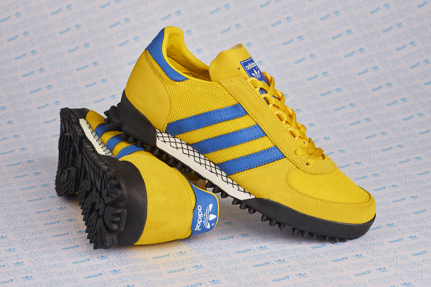 adidas Originals Archive Marathon TR – size? Exclusive
