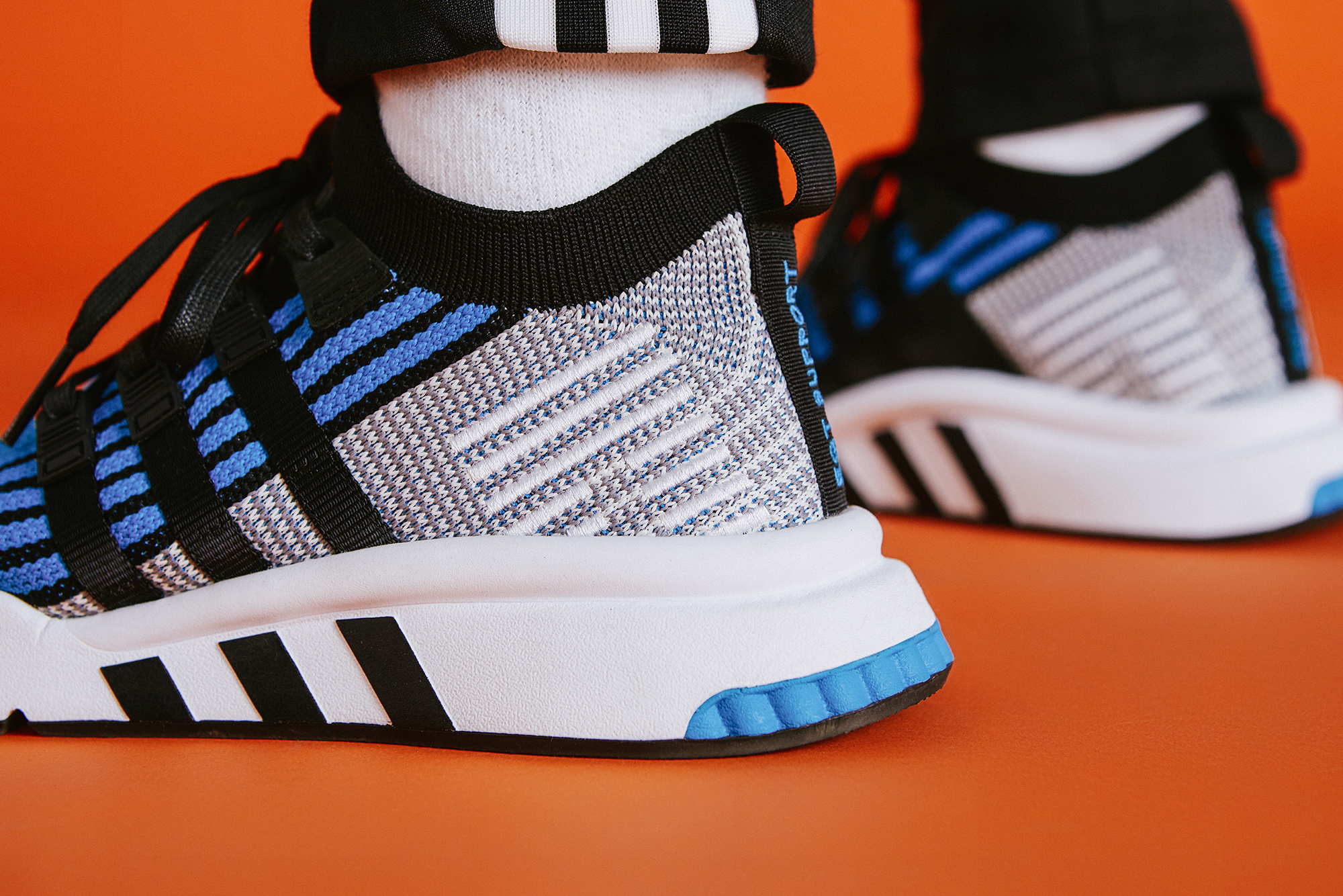 adidas Originals EQT Support Mid – size? Exclusive