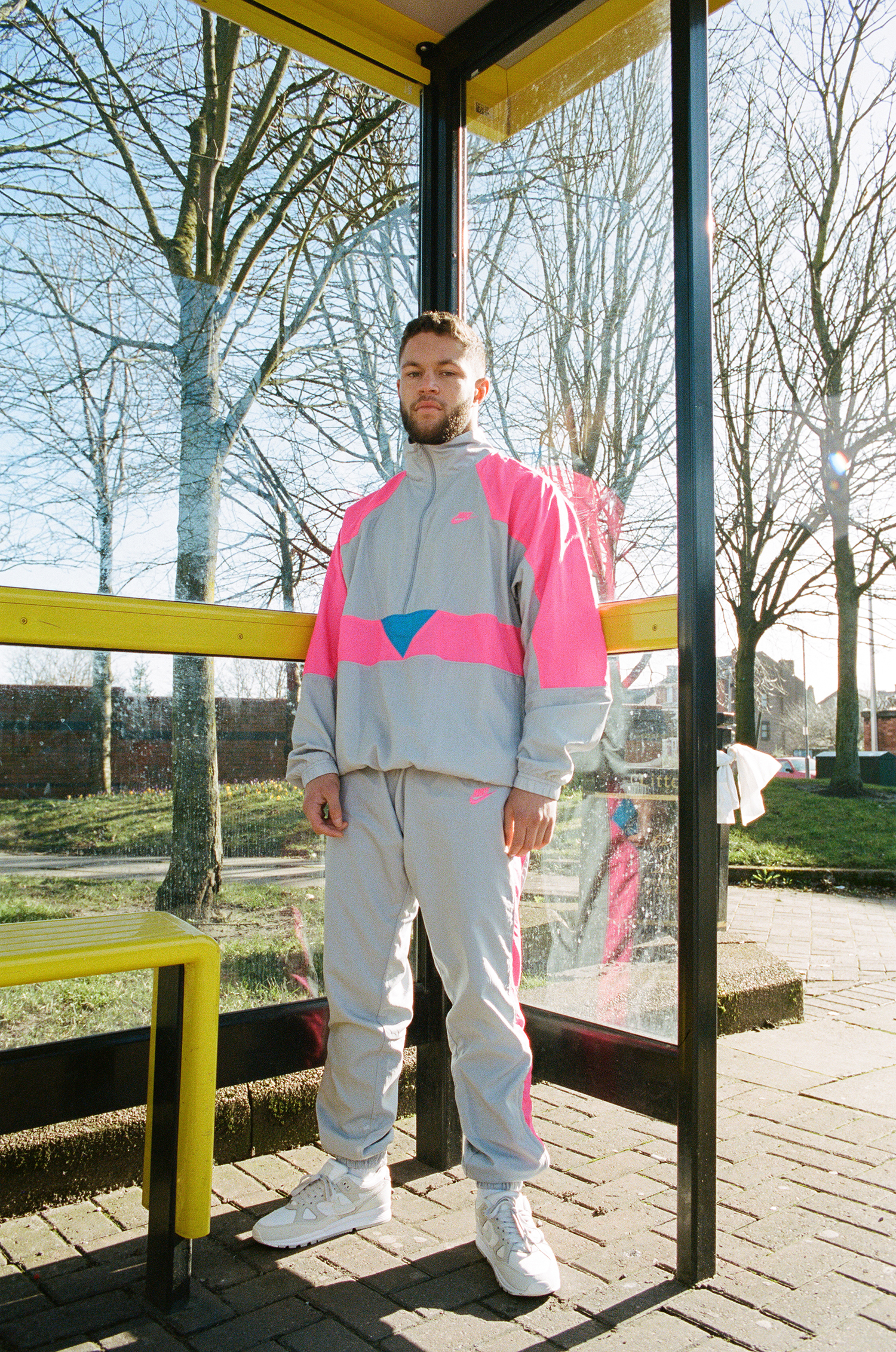 in stock 451f5 db0db Delving into their archives, Nike return for Spring with strong 90s vibes  in the shape of their Vaporwave collection. Taking inspiration from an  electronic ...