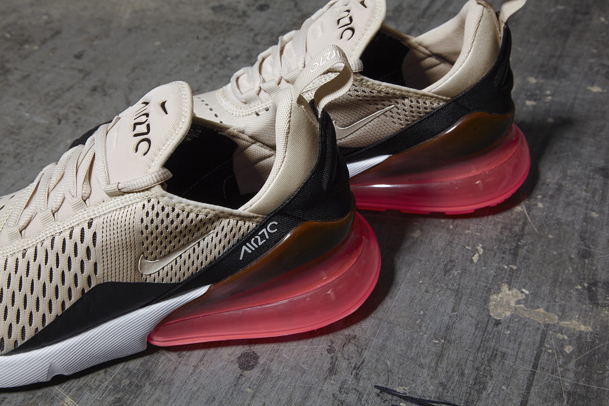 Nike Air Max 270 Size Blog