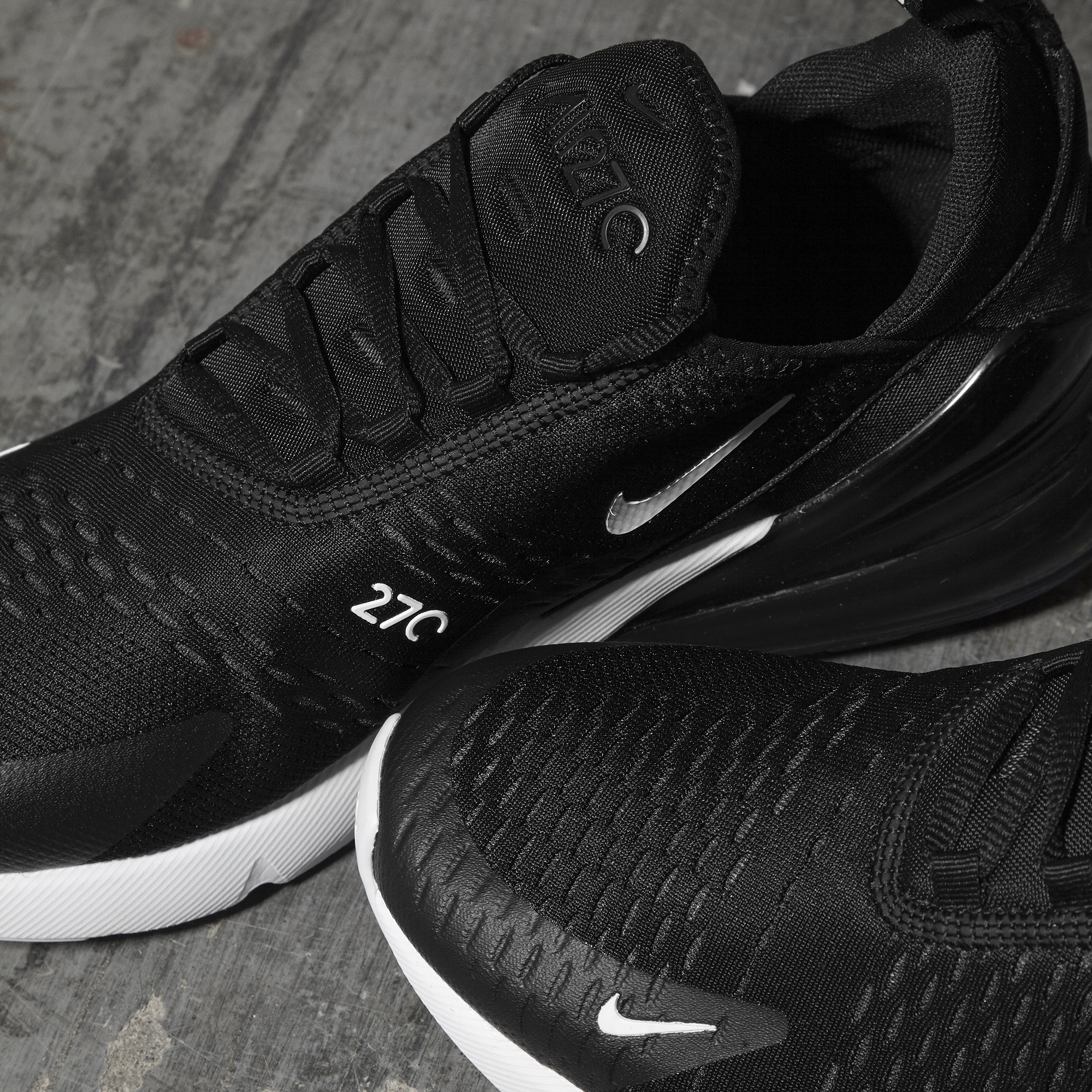 new styles 91ccd a9922 Nike Air Max 270 - size? blog