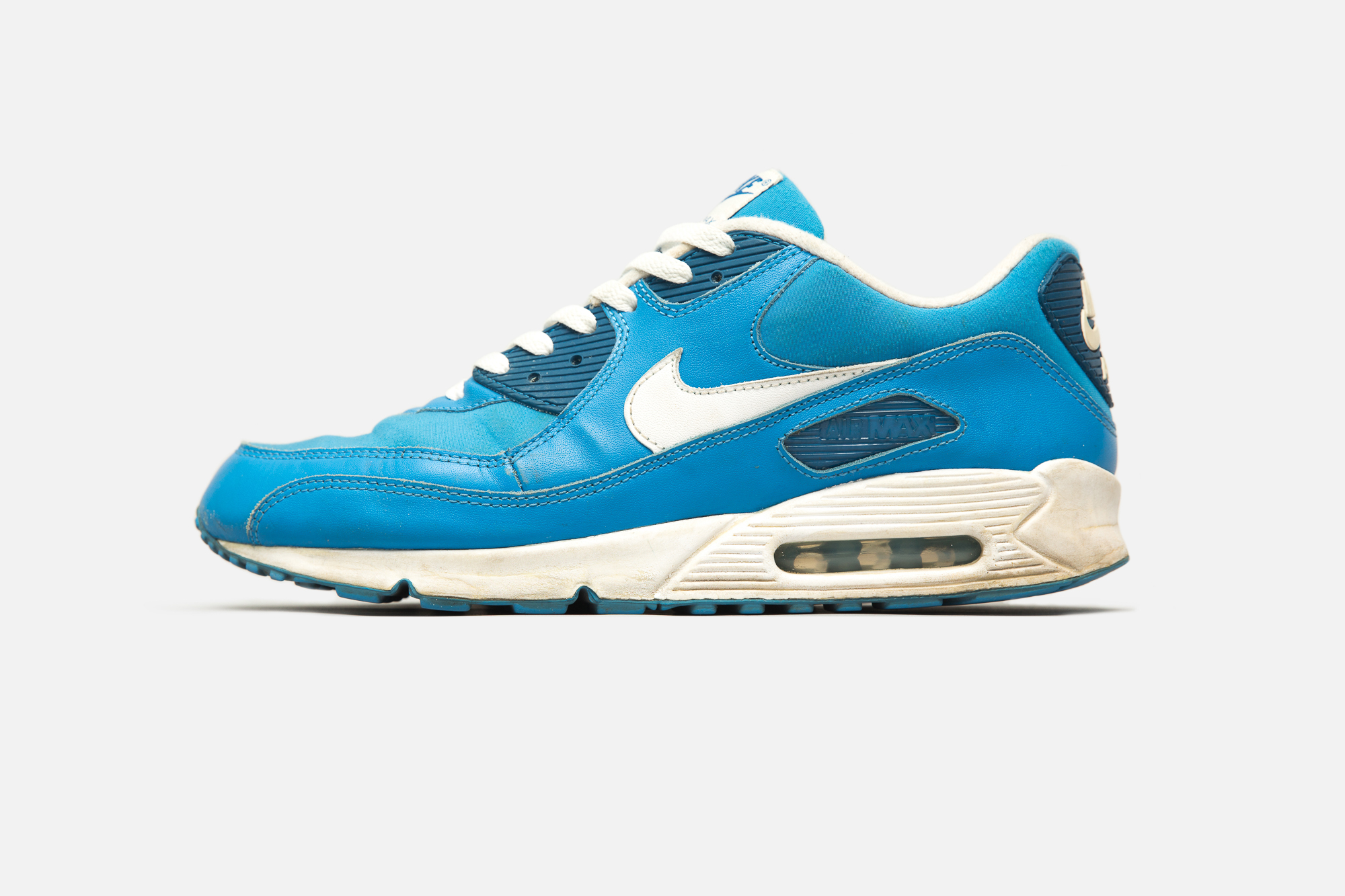 sports shoes d2b5a 2158b size? HQ Lock-Up: Nike Air Max Archive - size? blog