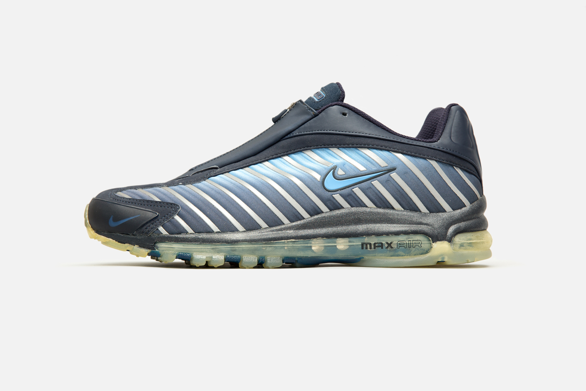 sports shoes ec09c afcbc size? HQ Lock-Up: Nike Air Max Archive - size? blog