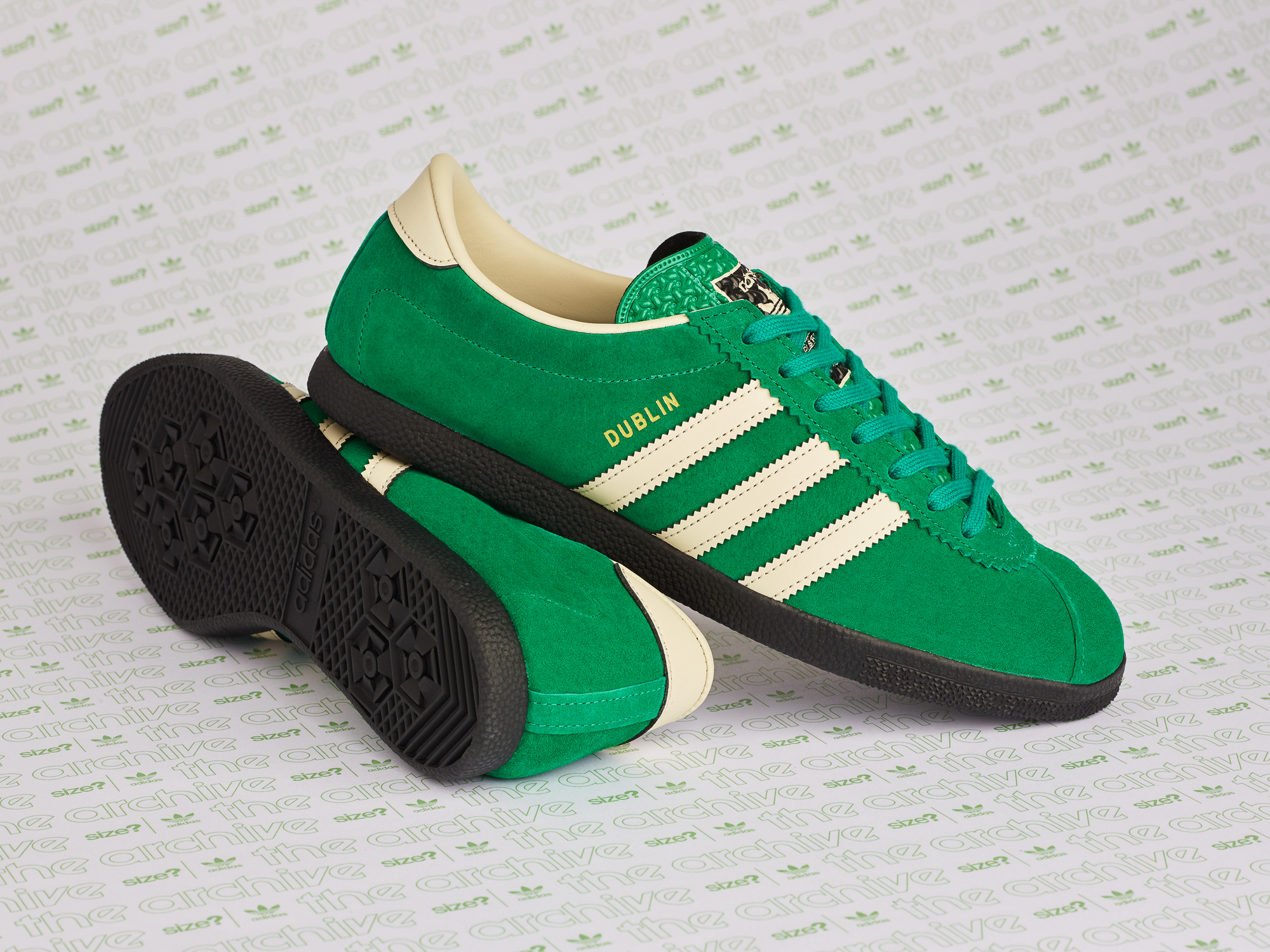 adidas dublin shoes