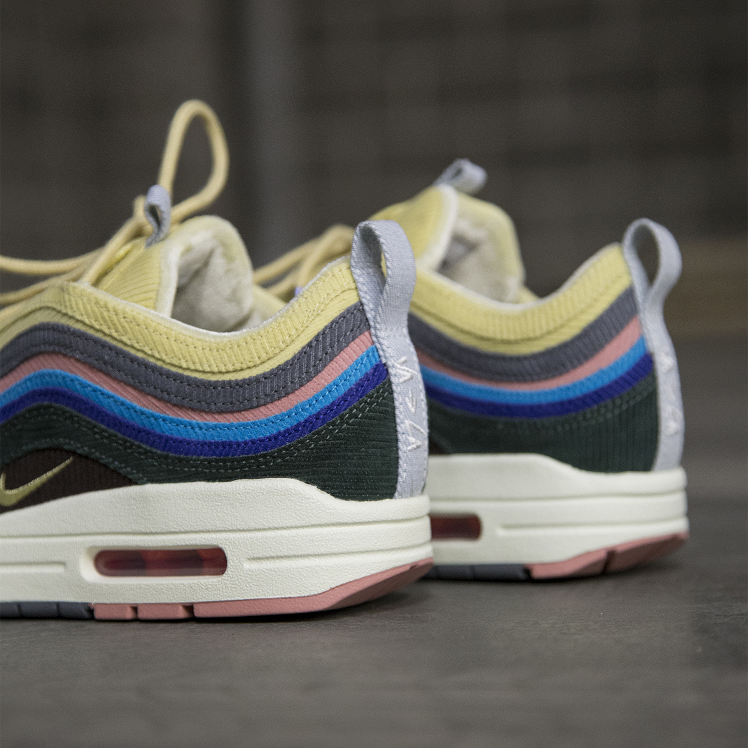Nike x Sean Wotherspoon Air Max 971 VF size? blog