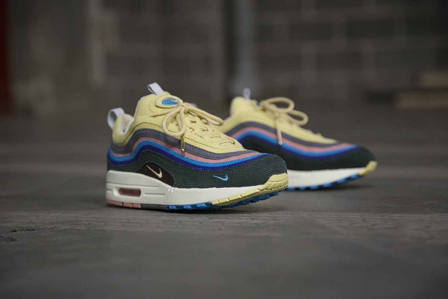 Unquestionably one of the most anticipated releases ahead of Air Max Day this year is Sean Wotherspoon's winning entry to 2017's 'Vote Forward' competition, ...