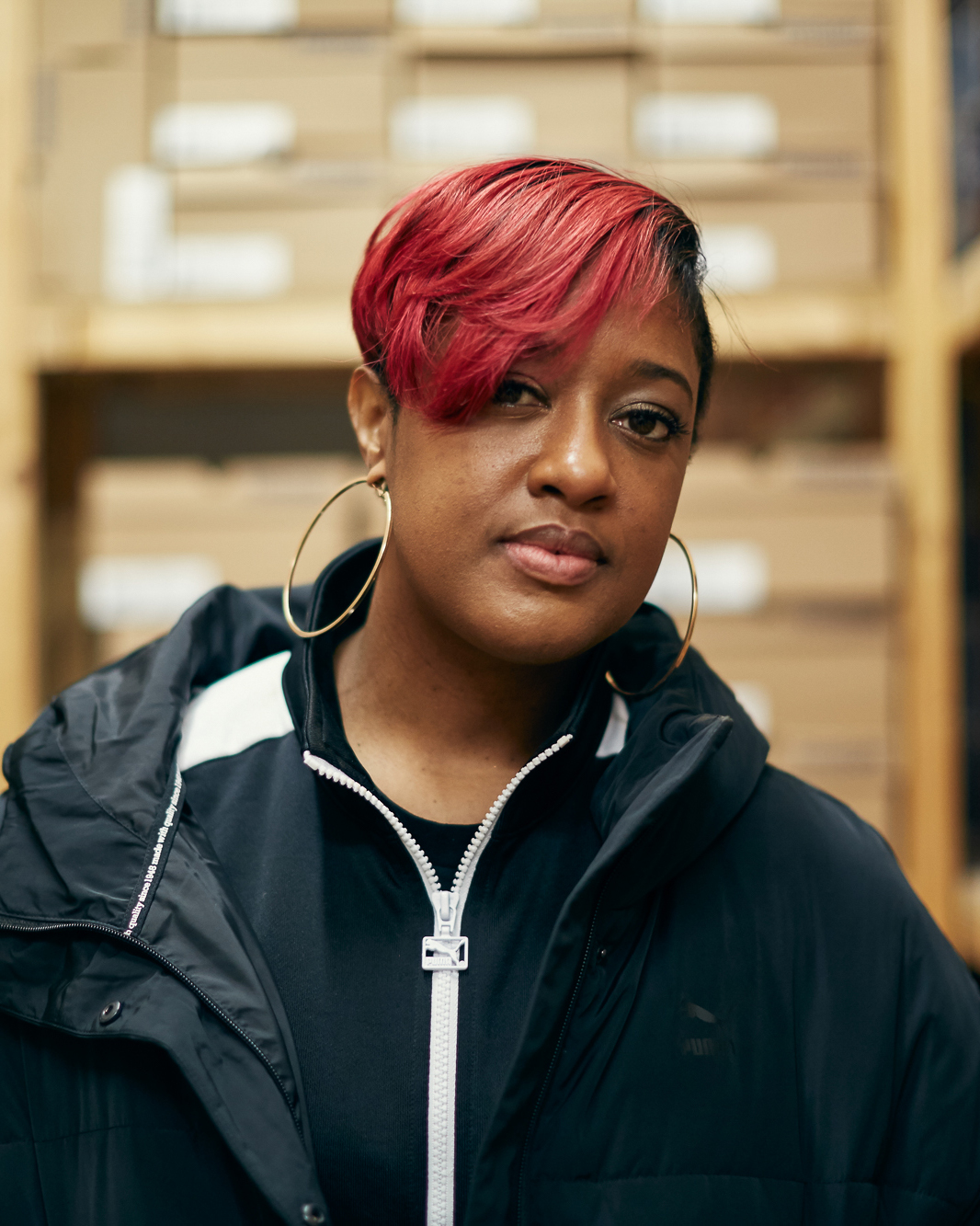 size?sessions – Rapsody