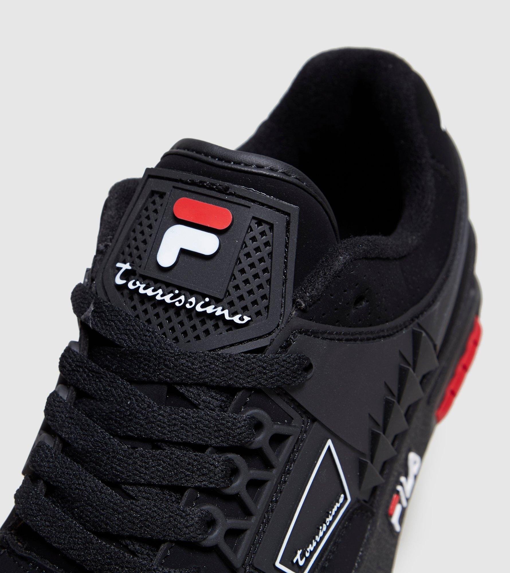 e1ad83921b8c Shop FILA Tourissimo Low Black. FILA OG Tennis   OG Fitness