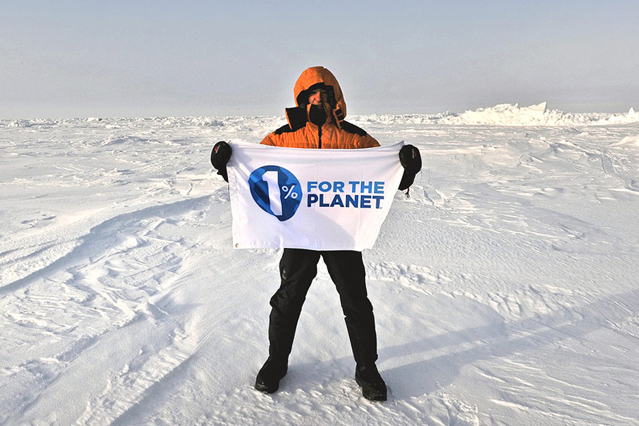 size? join 1% for the Planet in association with Patagonia