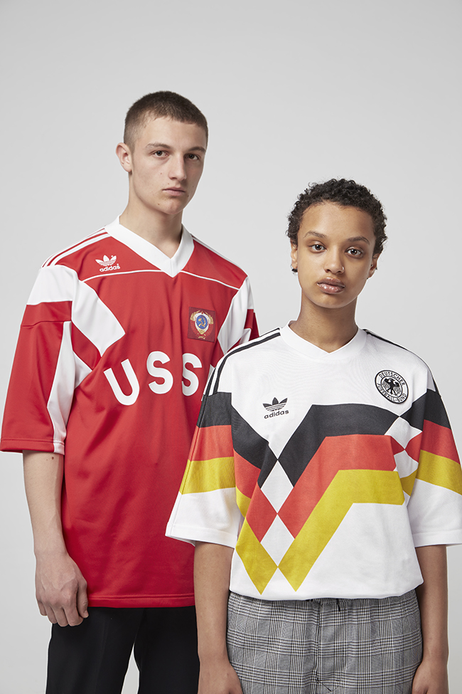 adidas Originals Heritage World Cup Collection