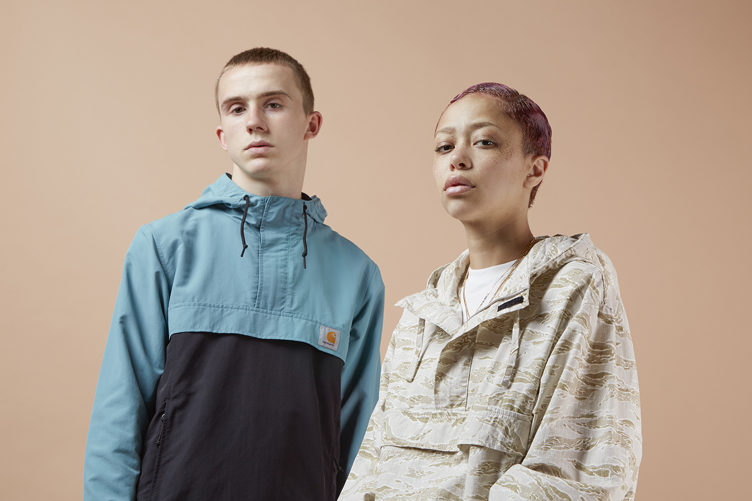 Carhartt WIP Lookbook
