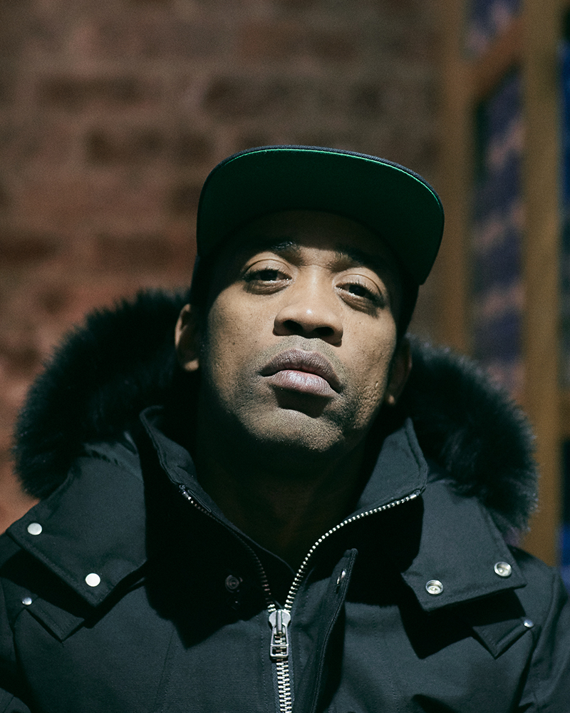 Wiley – size? Liverpool
