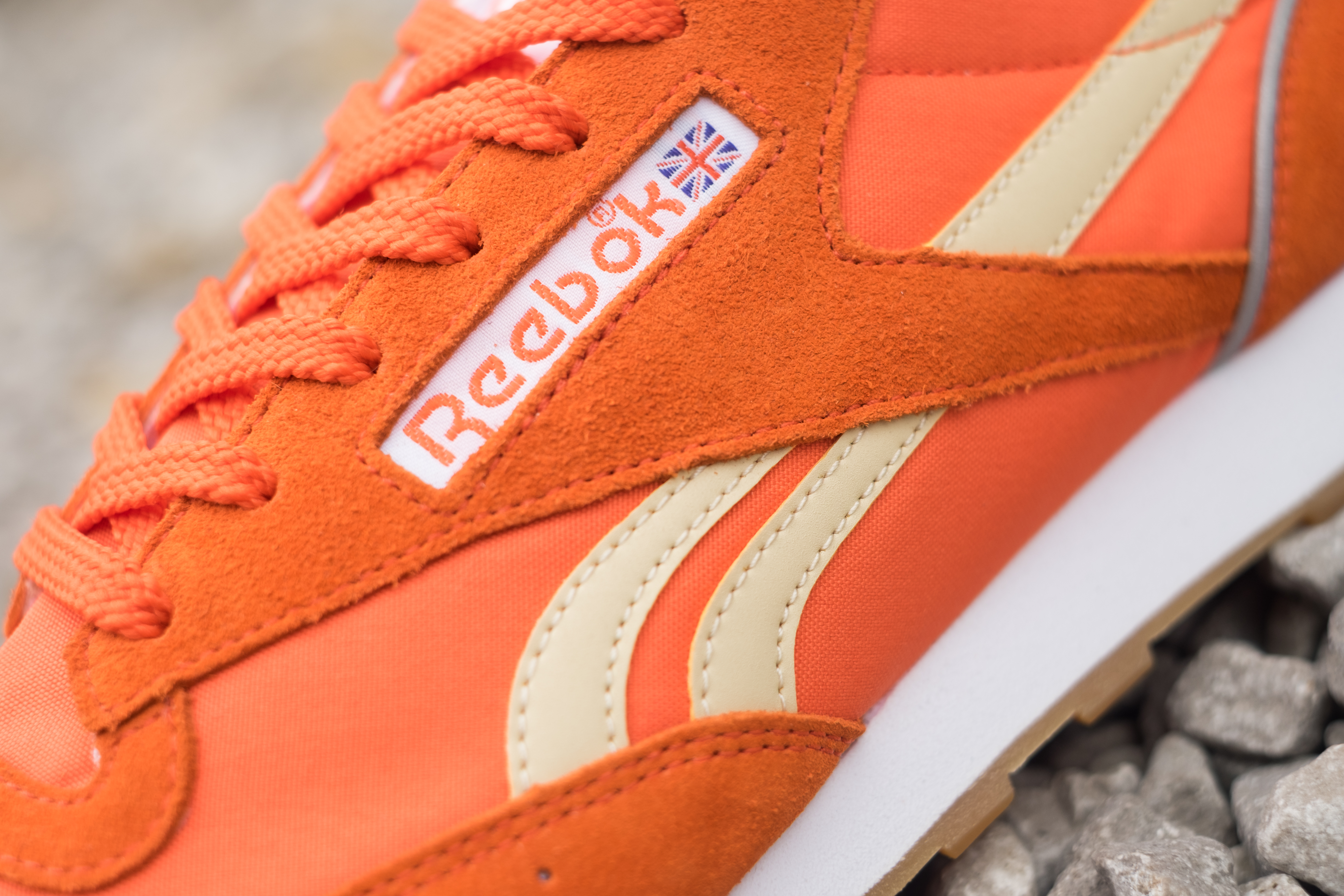 Reebok Classic '83 Ree-Cut – size? Exclusive