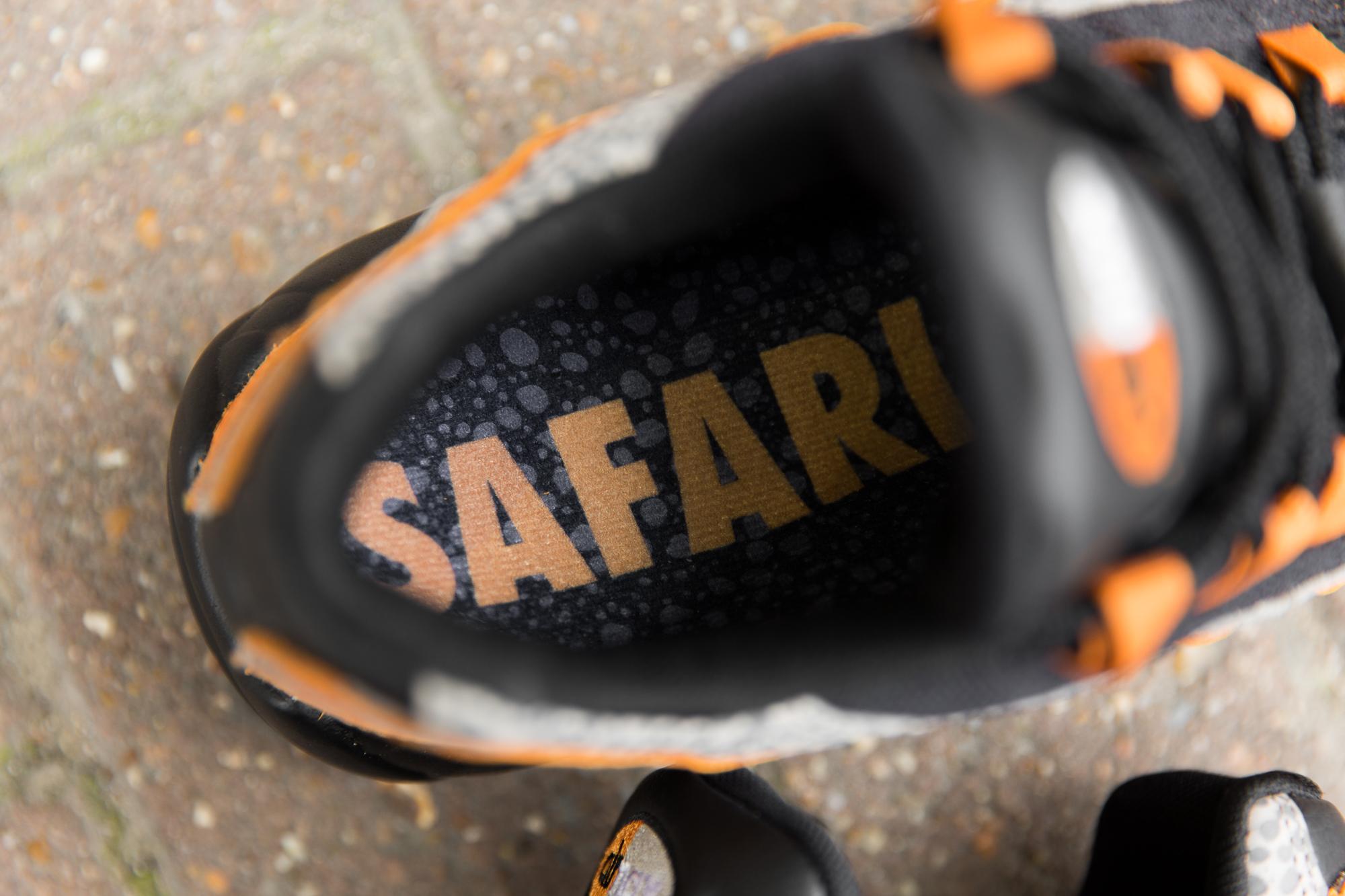 a7df9093a1 size? Exclusive - Nike Air Max 95 'Safari' - size? blog