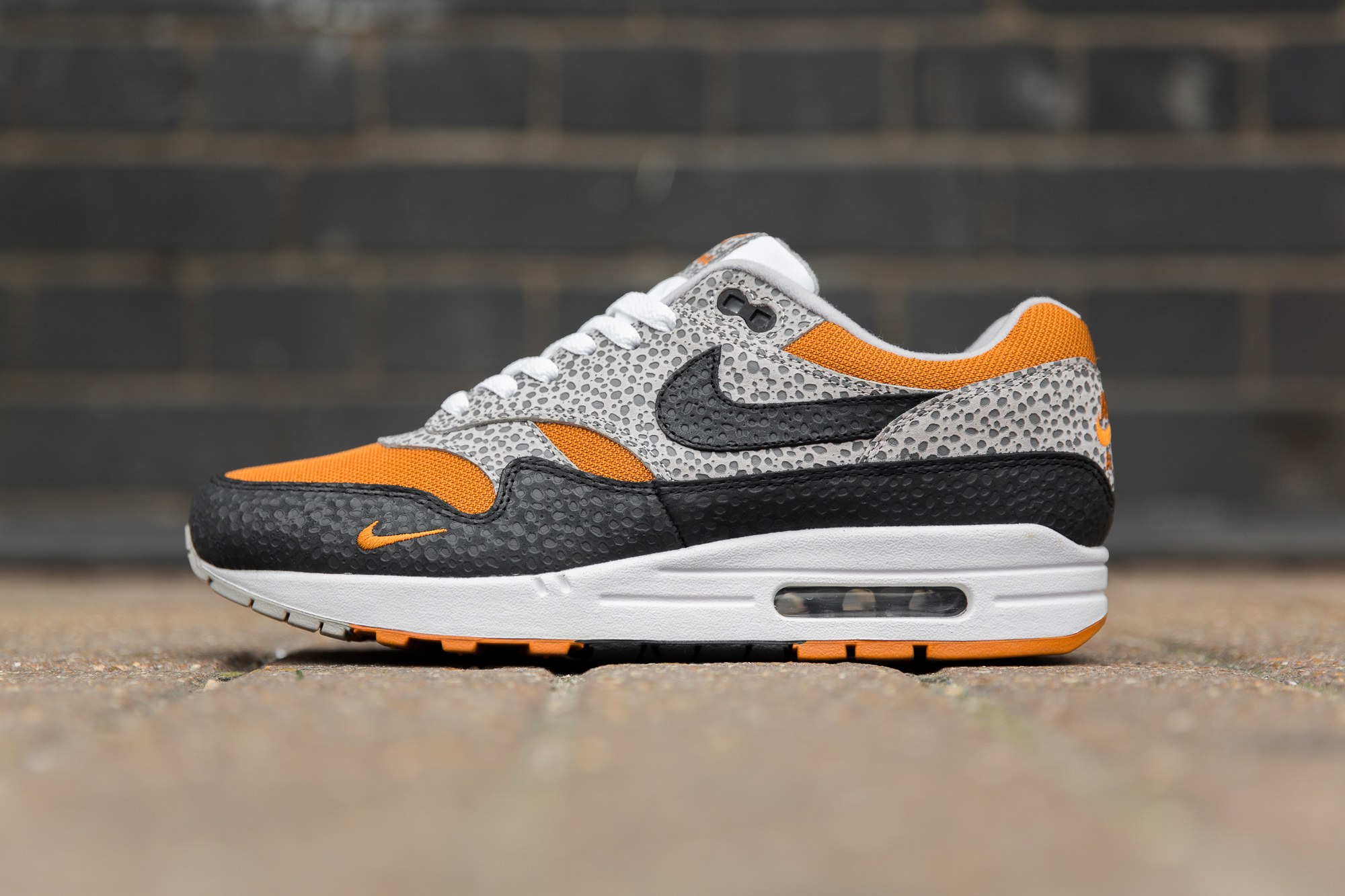 magasin en ligne 6fa67 66606 size? Exclusive - Nike Air Max 1 'Safari' - size? blog