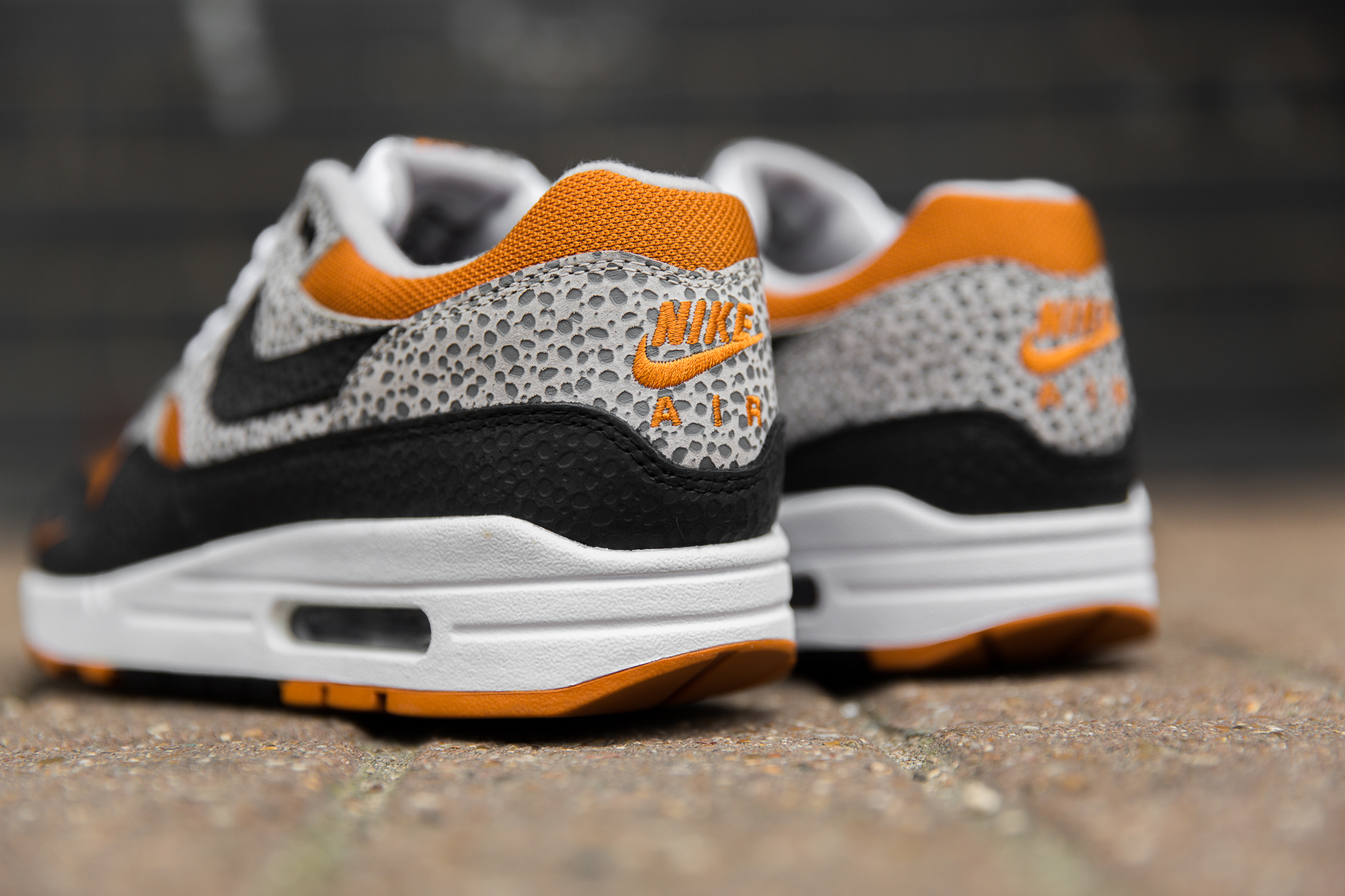 size? Exclusive Nike Air Max 1 'Safari' size? blog