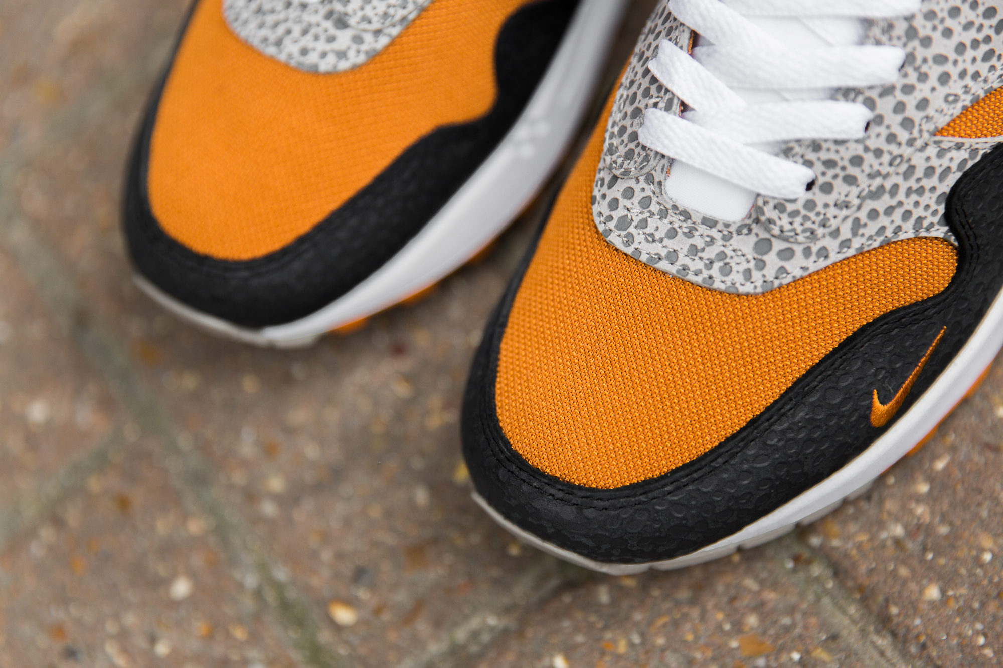 online store be094 60953 size? Exclusive - Nike Air Max 1 'Safari' - size? blog