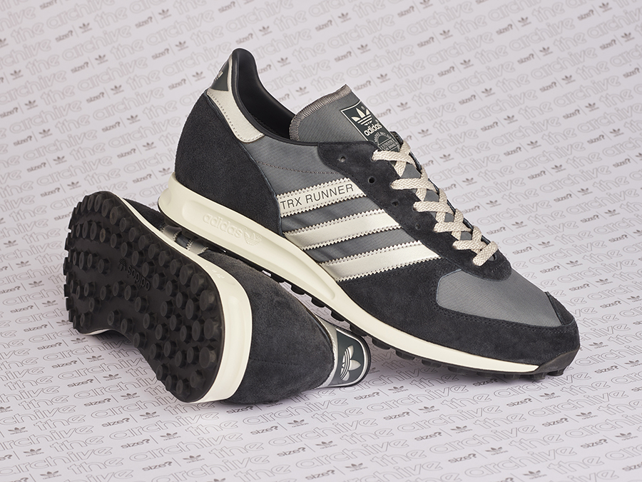 4ad1fb54b39c68 The size  Exclusive adidas Originals TRX Runner will be available via the  size  previews app