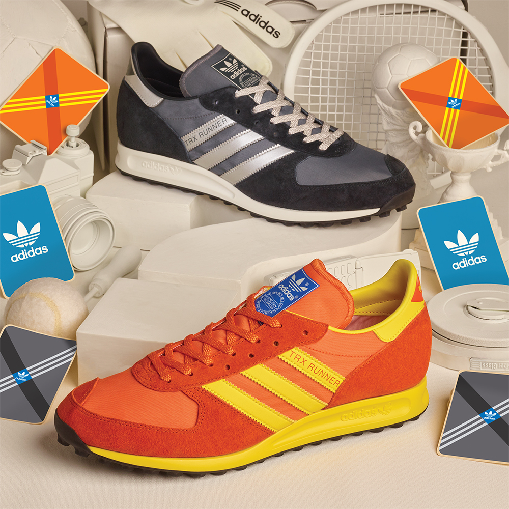 adidas Originals Archive TRX – size? Exclusive