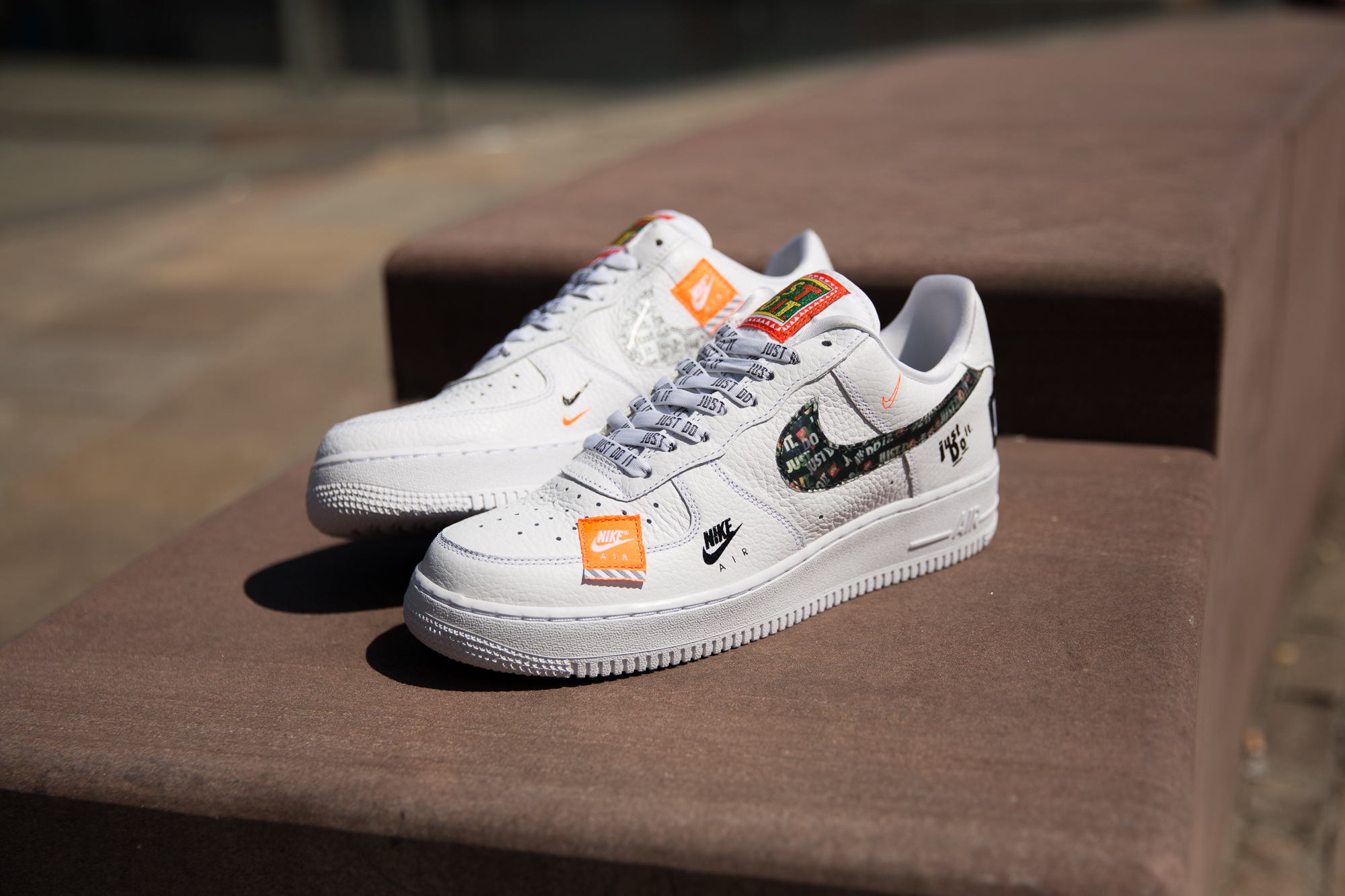nike air force 1 embroidery