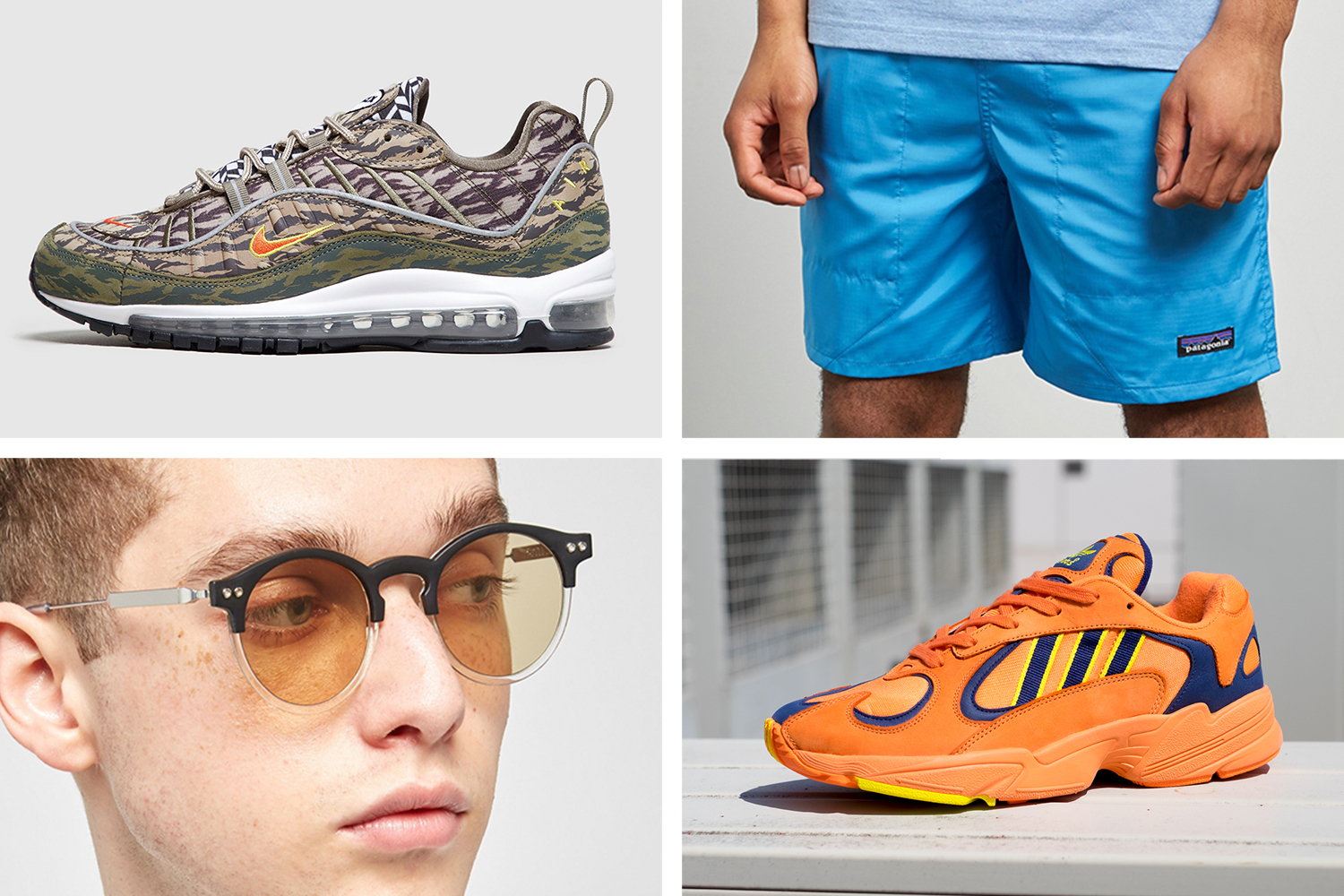 Our 10 Favourite Products For Summer