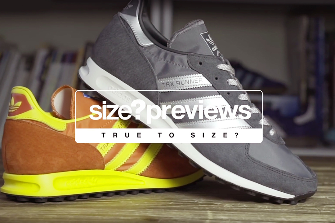 true to size? 008