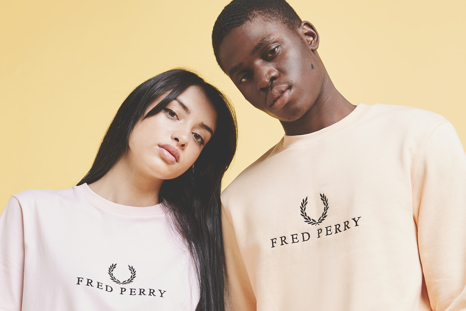 Fred Perry Summer Collection
