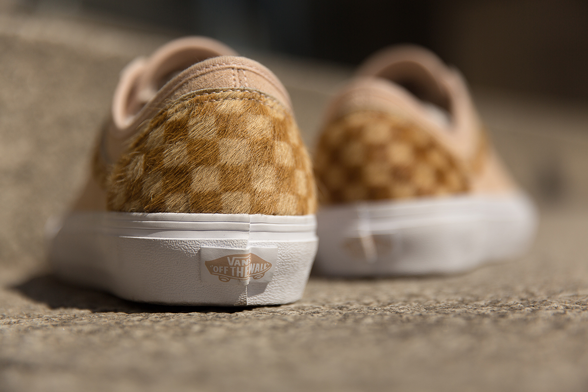 Vans Style 36 'Pony Hair' – size? Exclusive