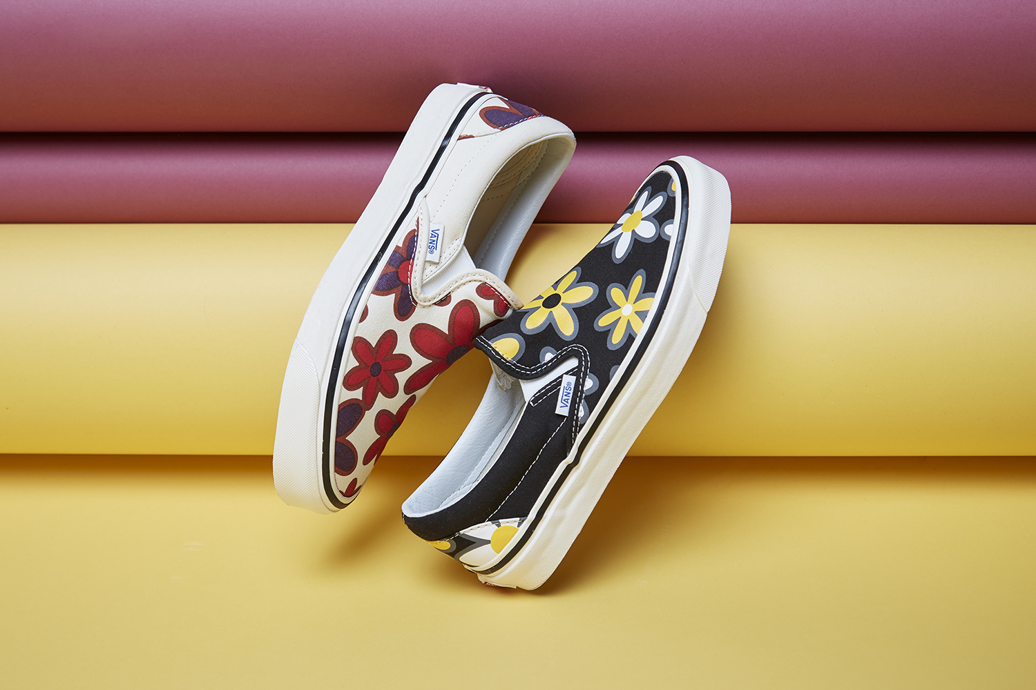 Vans Slip-On 98 DX 'Floral'