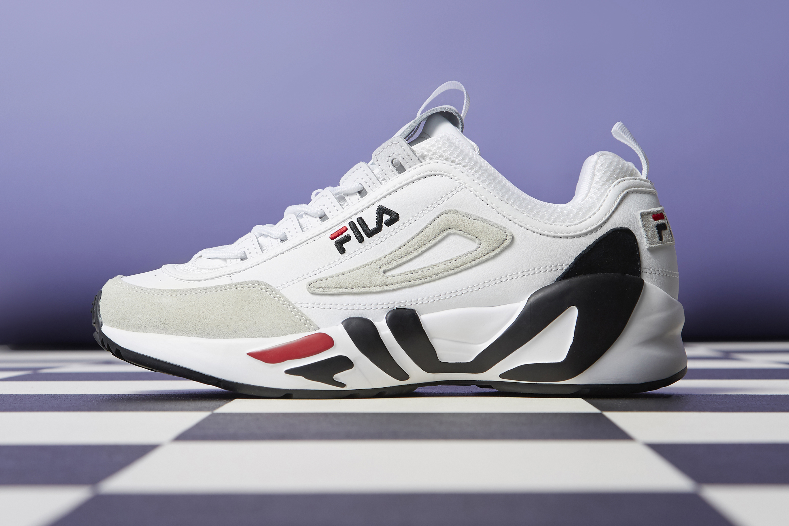 FILA Hybrid Collection – size? Exclusive