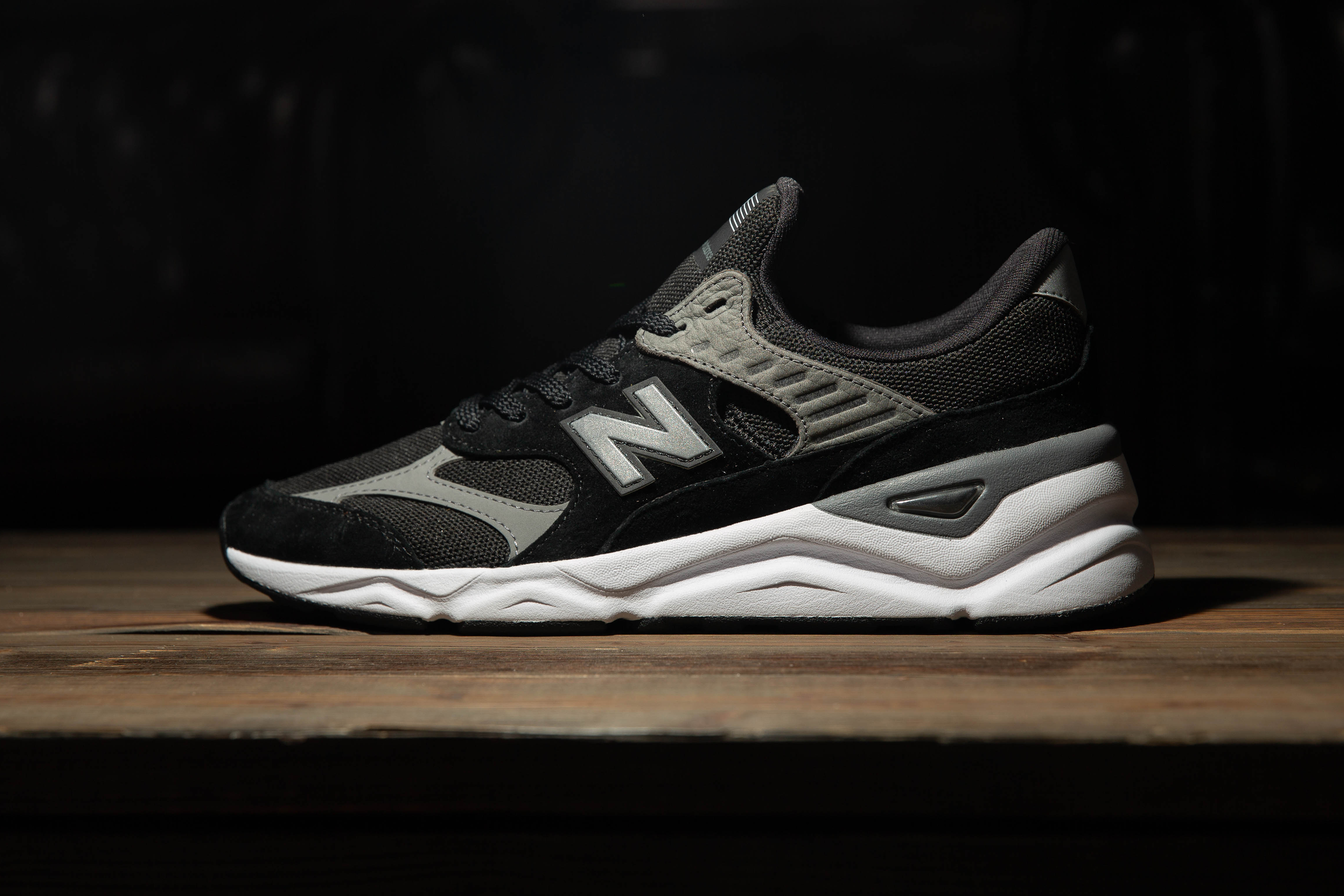 The New Balance X-90 Reconstructed, available in four new colourways