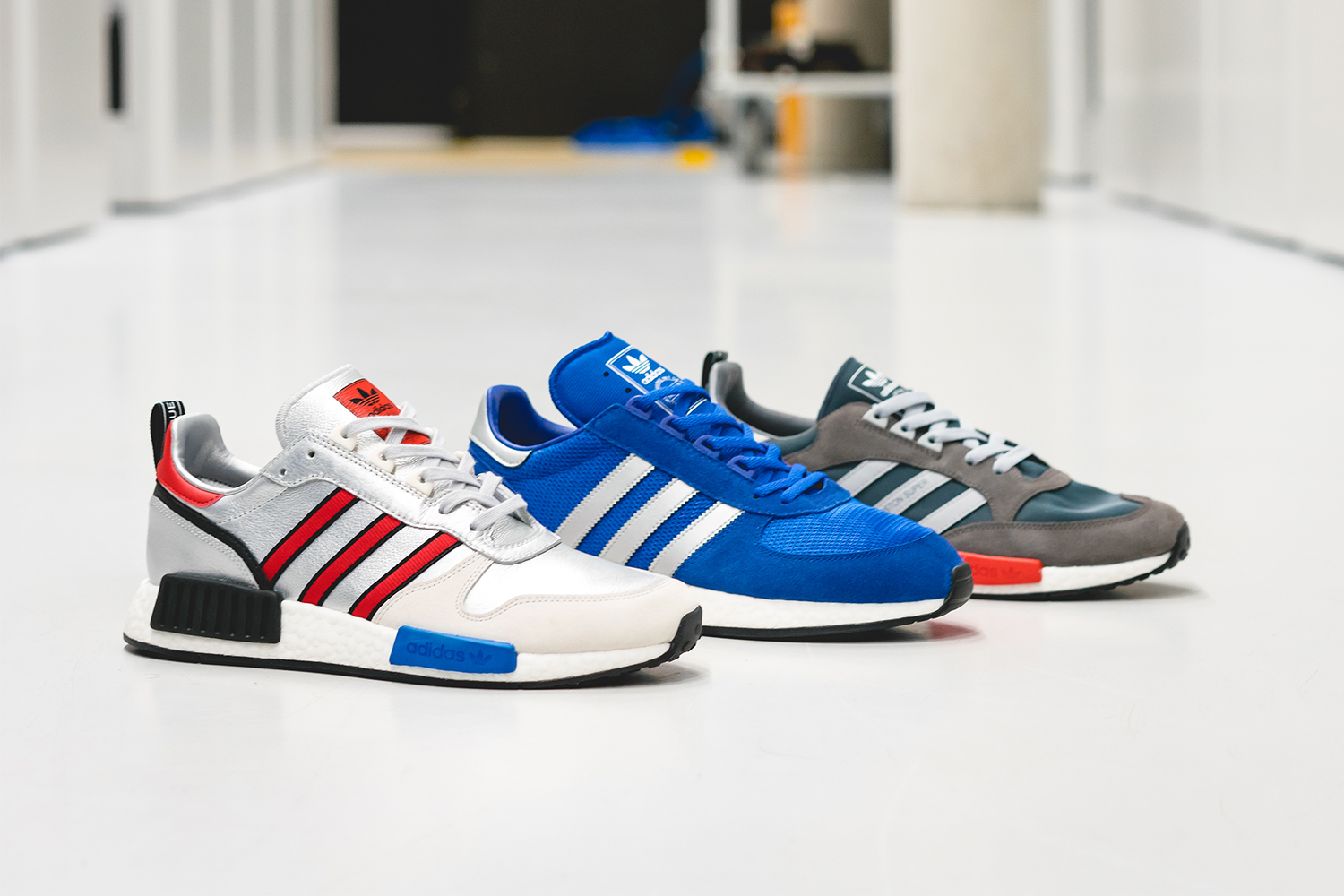 adidas Originals Never Made collection Blog Storm  Storm
