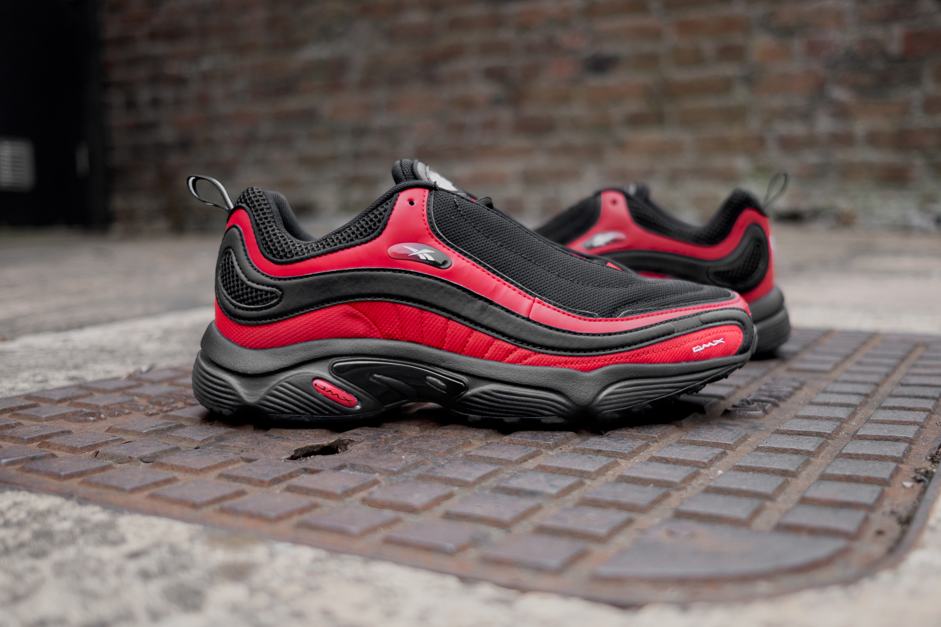 Reebok Daytona DMX – size? Exclusive