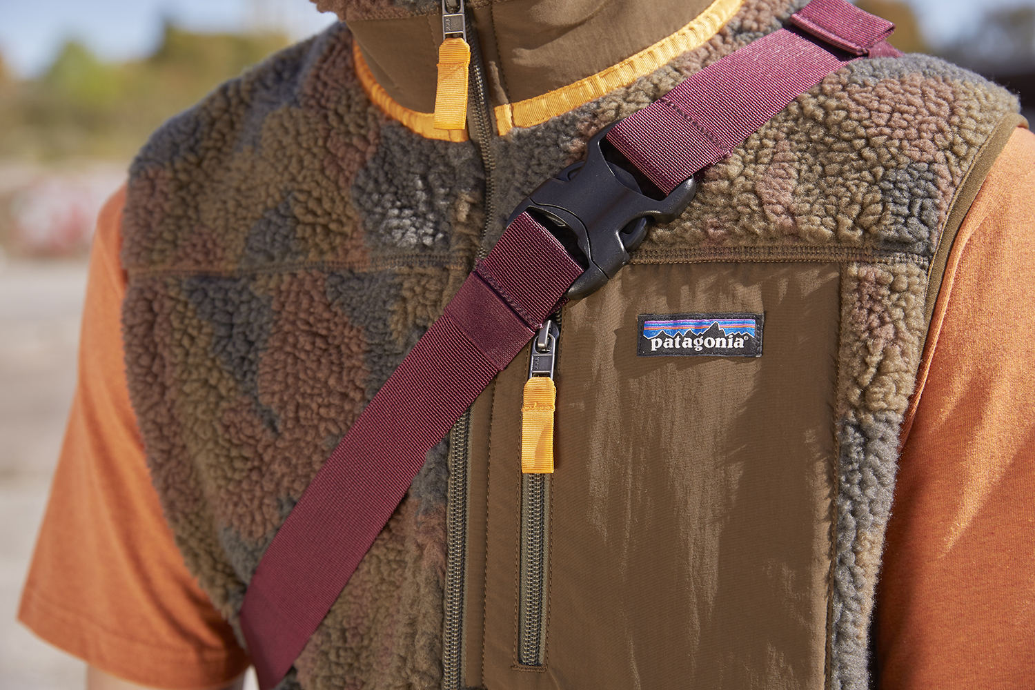 Patagonia AW18 Collection