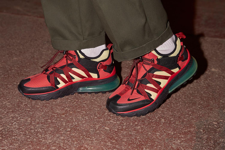 official photos 883f3 a2451 Nike Air Max 270 Bowfin - size? blog