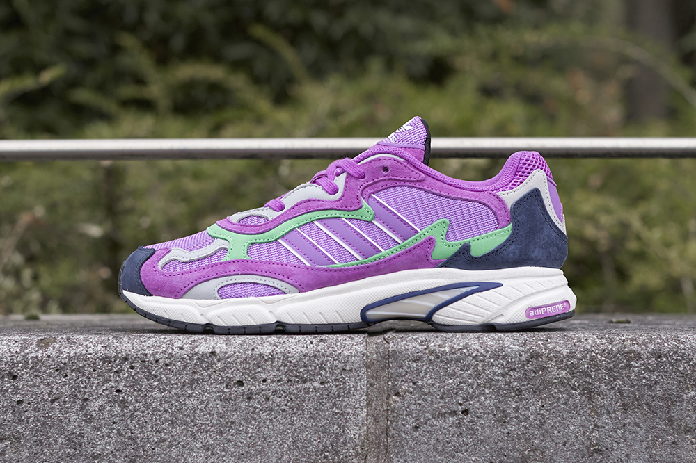 adidas Originals Temper Run 'Purple'
