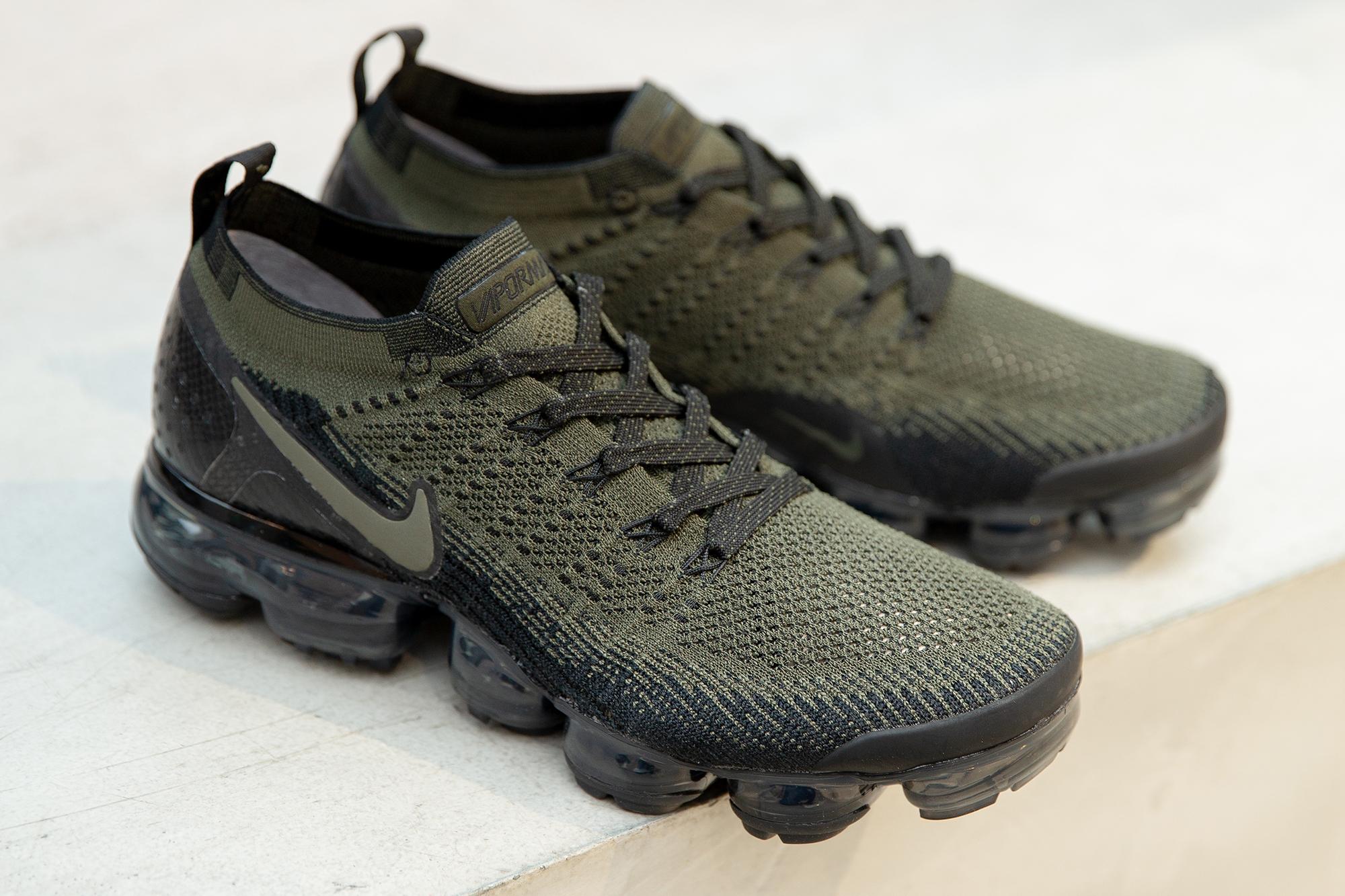 Nike Air VaporMax Animal Pack 'Snake