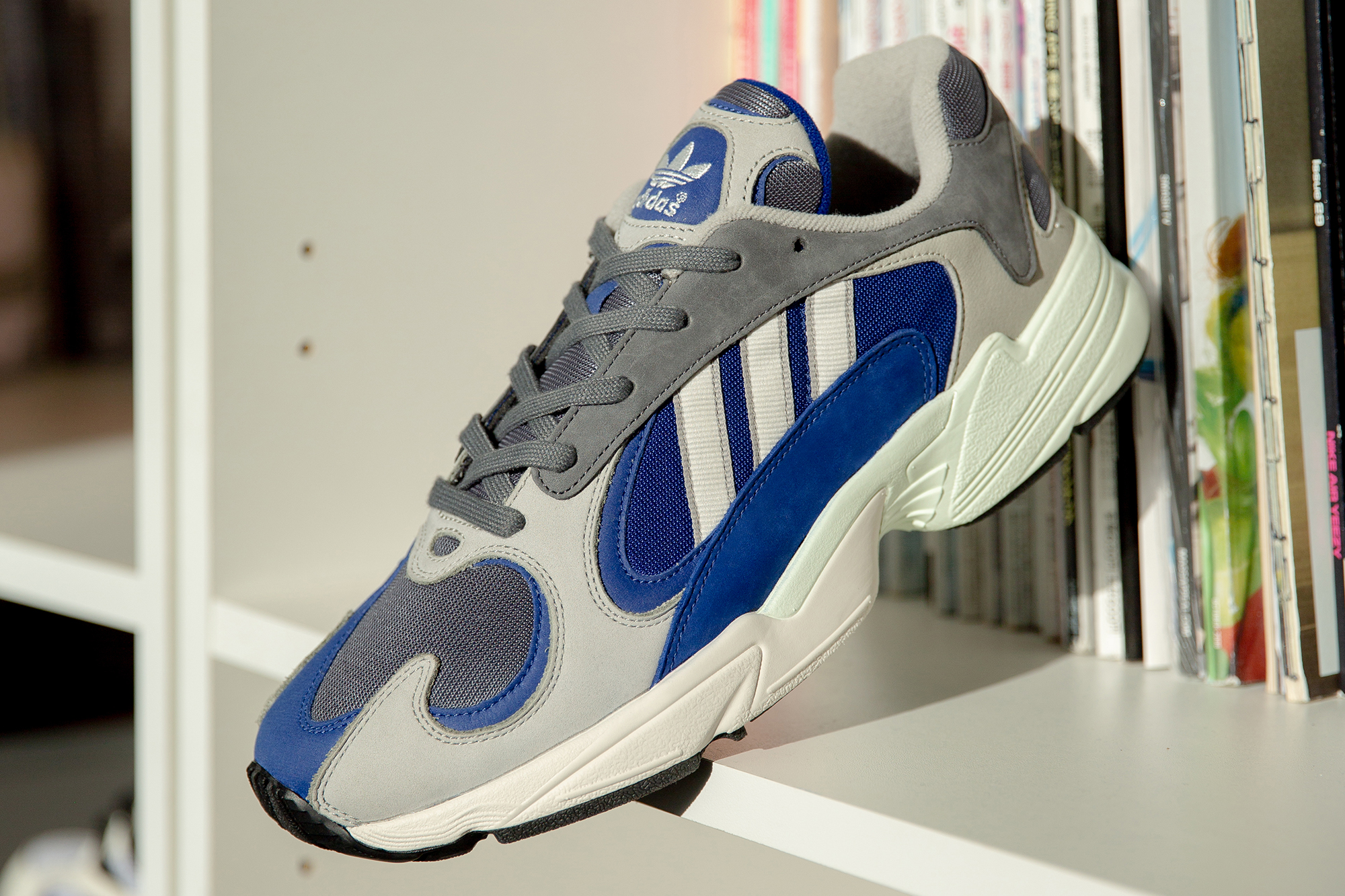 adidas Originals Yung-1 'Alpine'