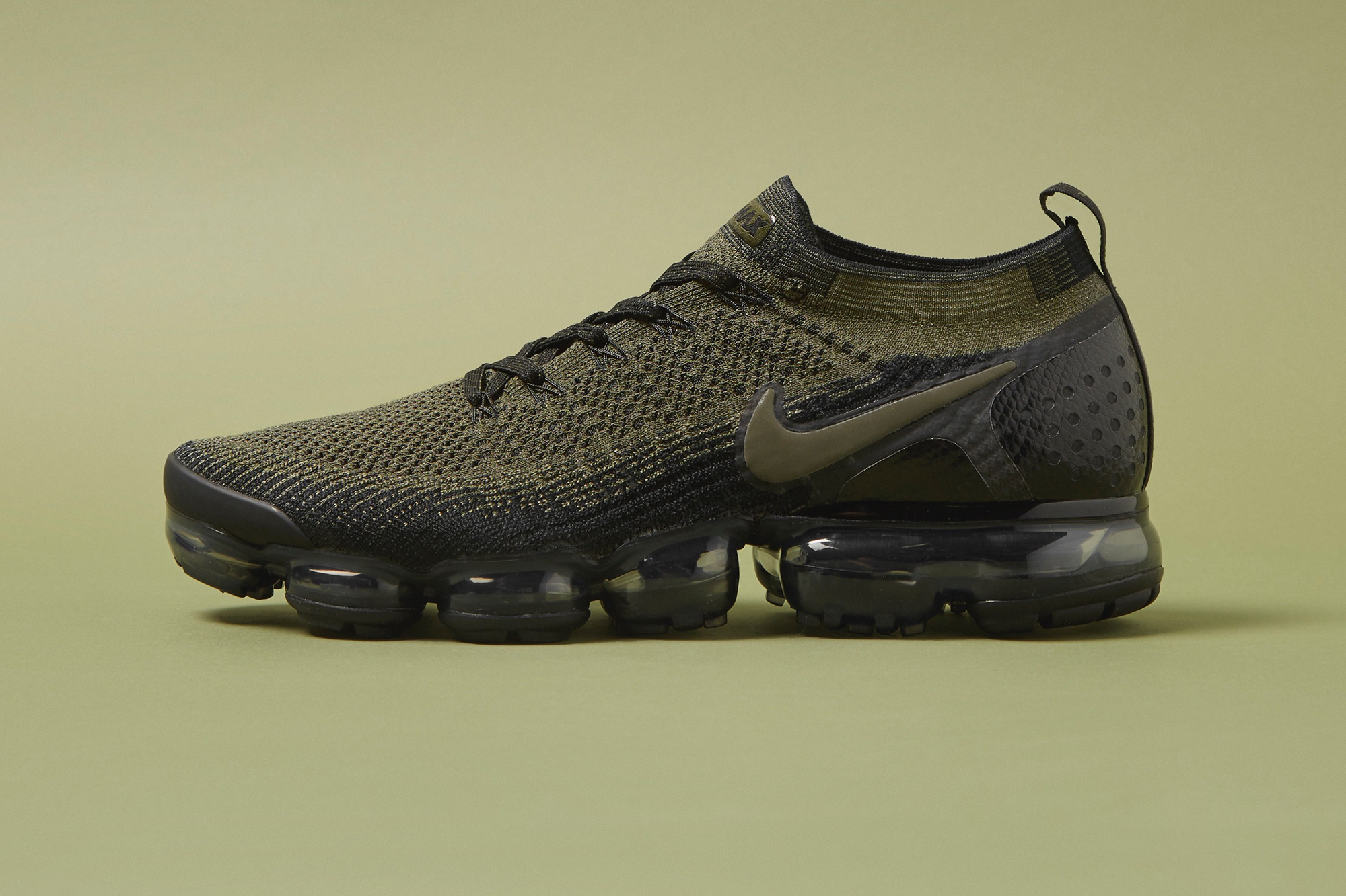 98a3fa4331c Nike Air VaporMax Animal Pack  Snake  Green and Black - size  Blog