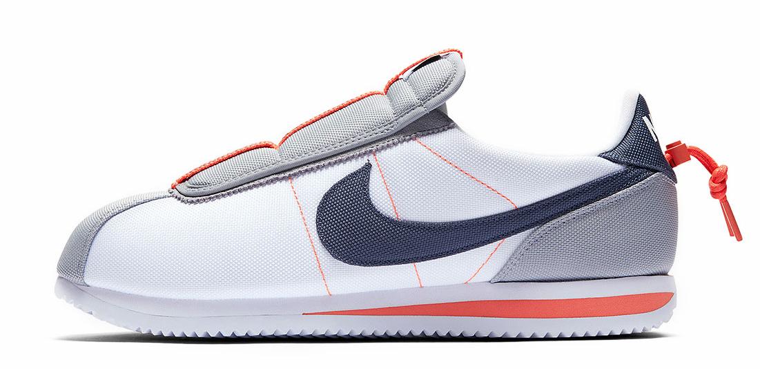 Kendrick Lamar x Nike Cortez collaboration