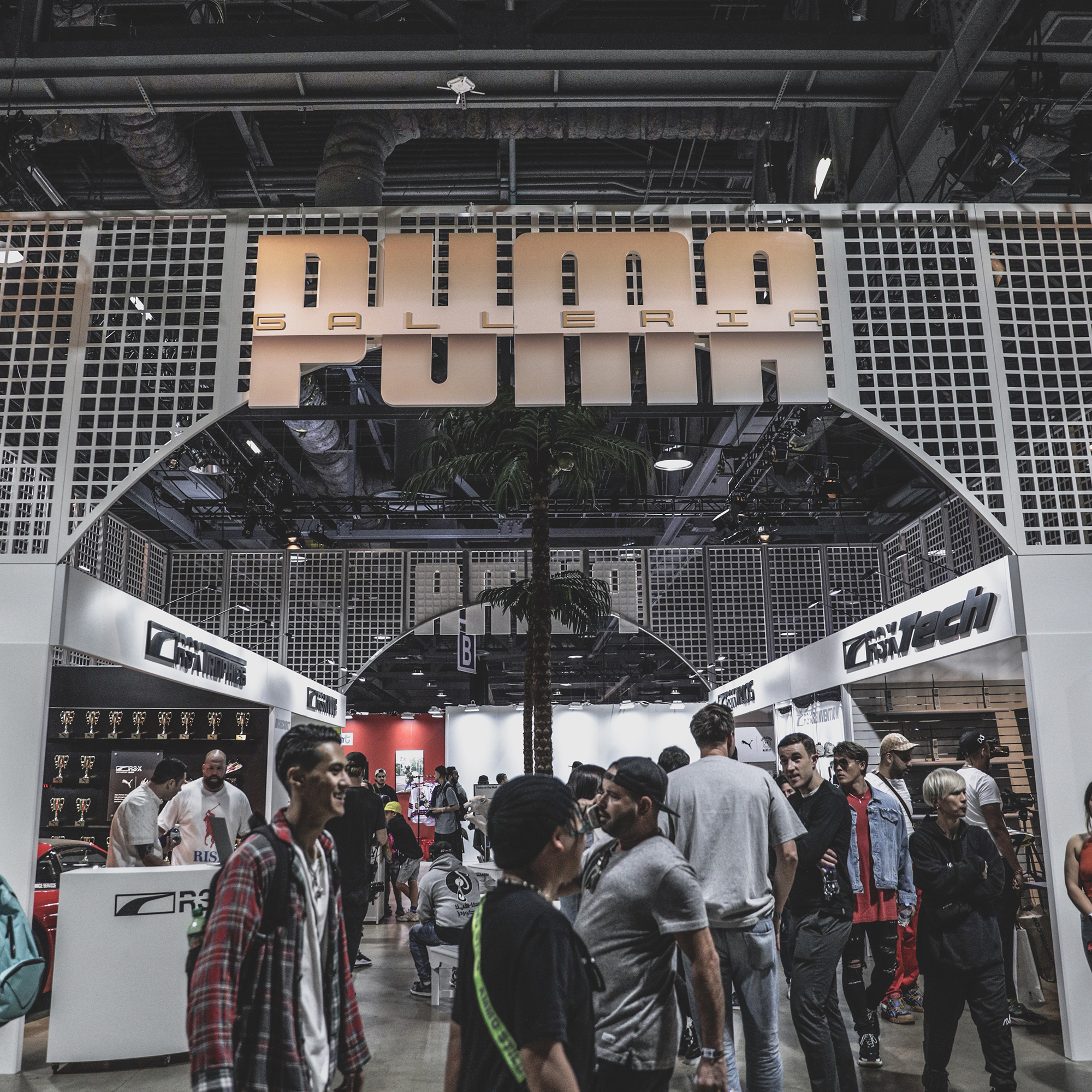 Complexcon 2018 with PUMA – Event Recap