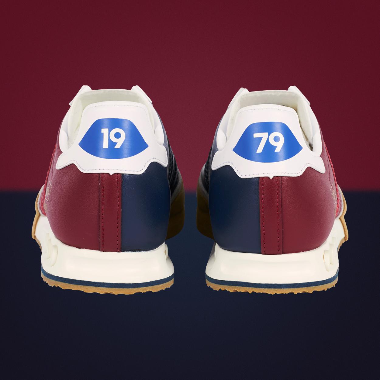adidas Originals Kegler Super size? Exclusive, Red