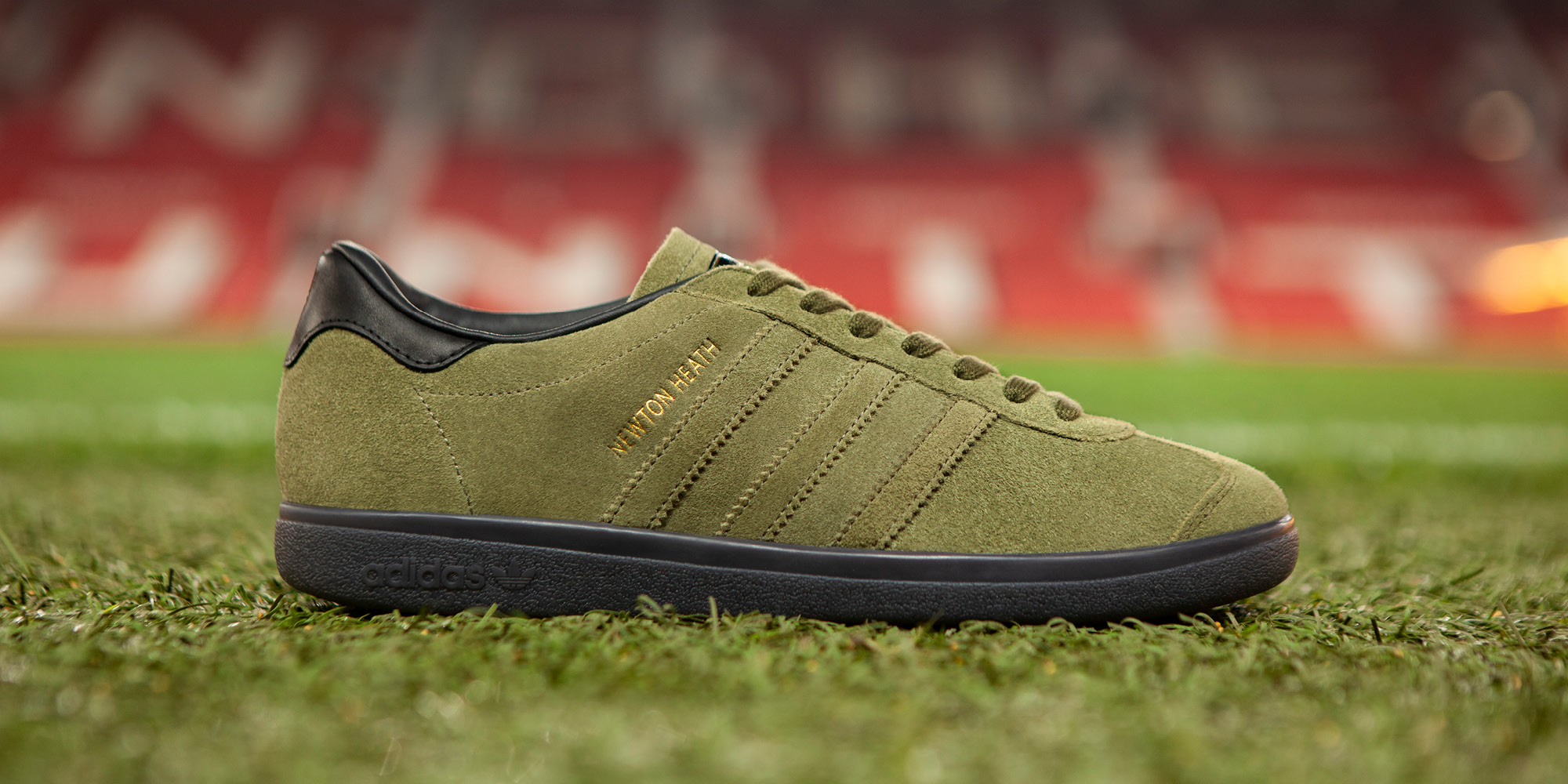adidas Originals Newton Heath