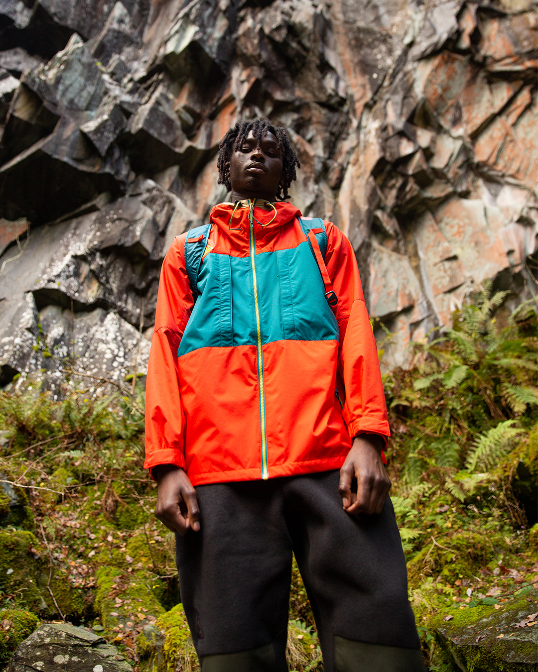 Nike ACG AW18 Collection