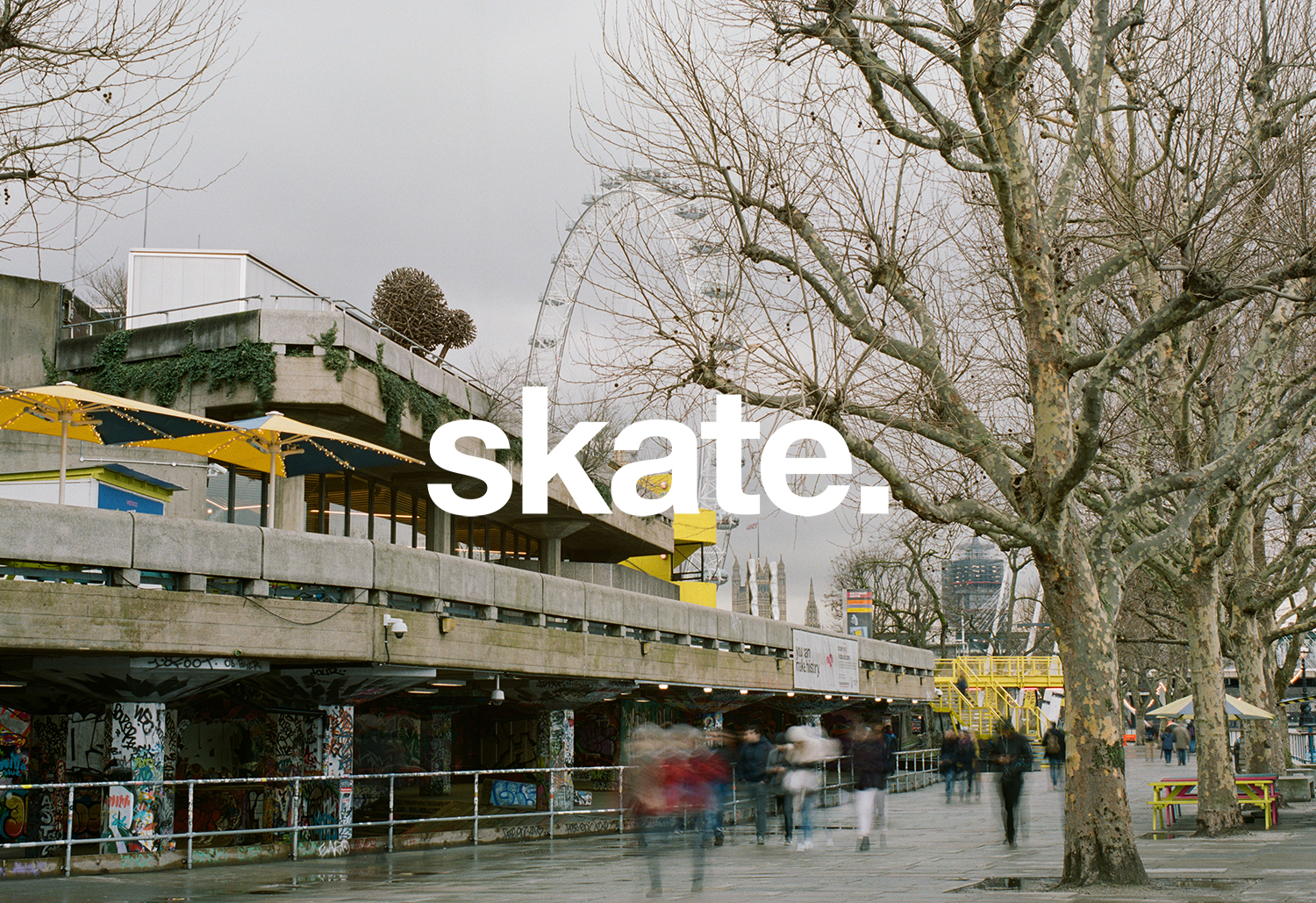 size?selects – Skate