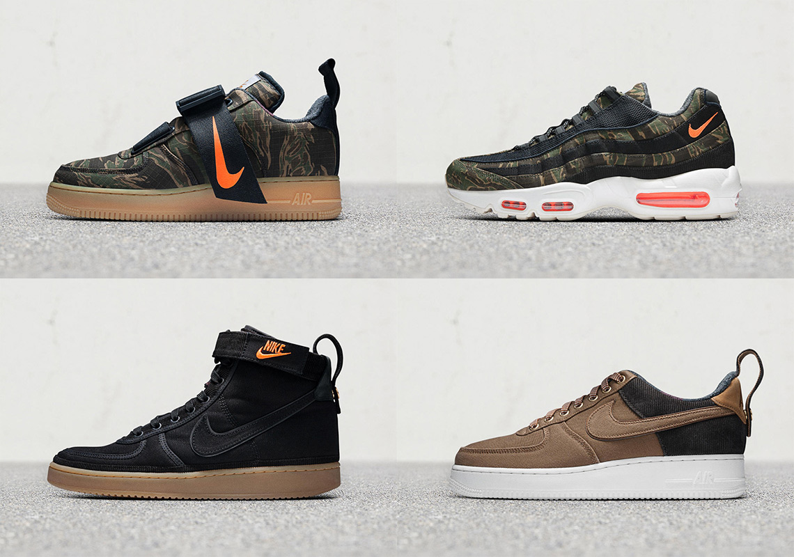 f93ecebda0 Nike x Carhartt WIP Collection - size? blog