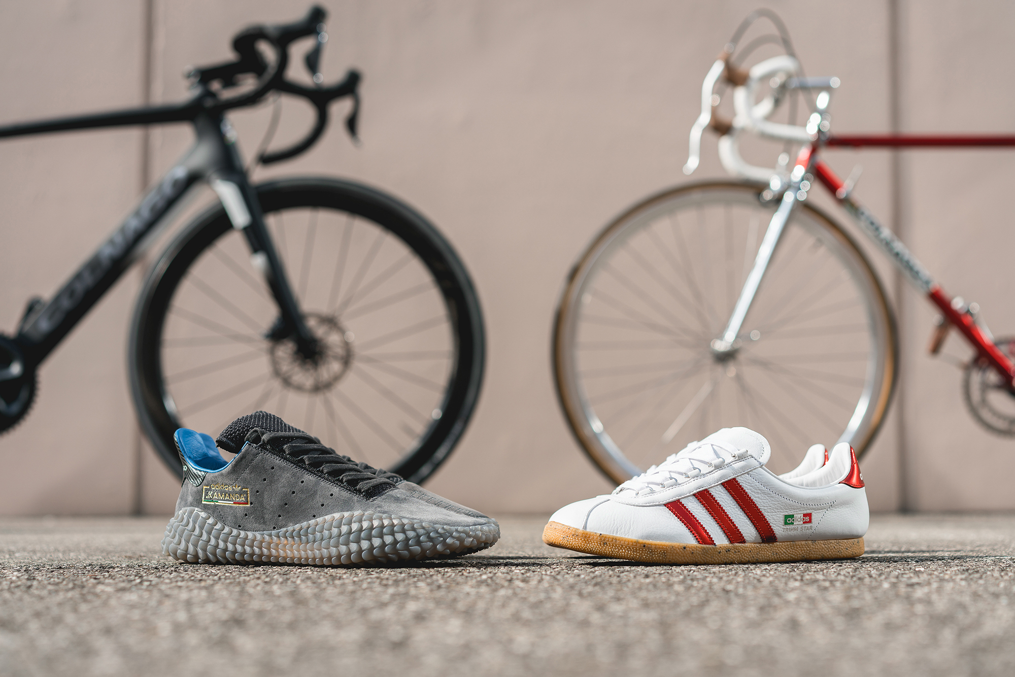 adidas Originals x size? x Colnago Collection