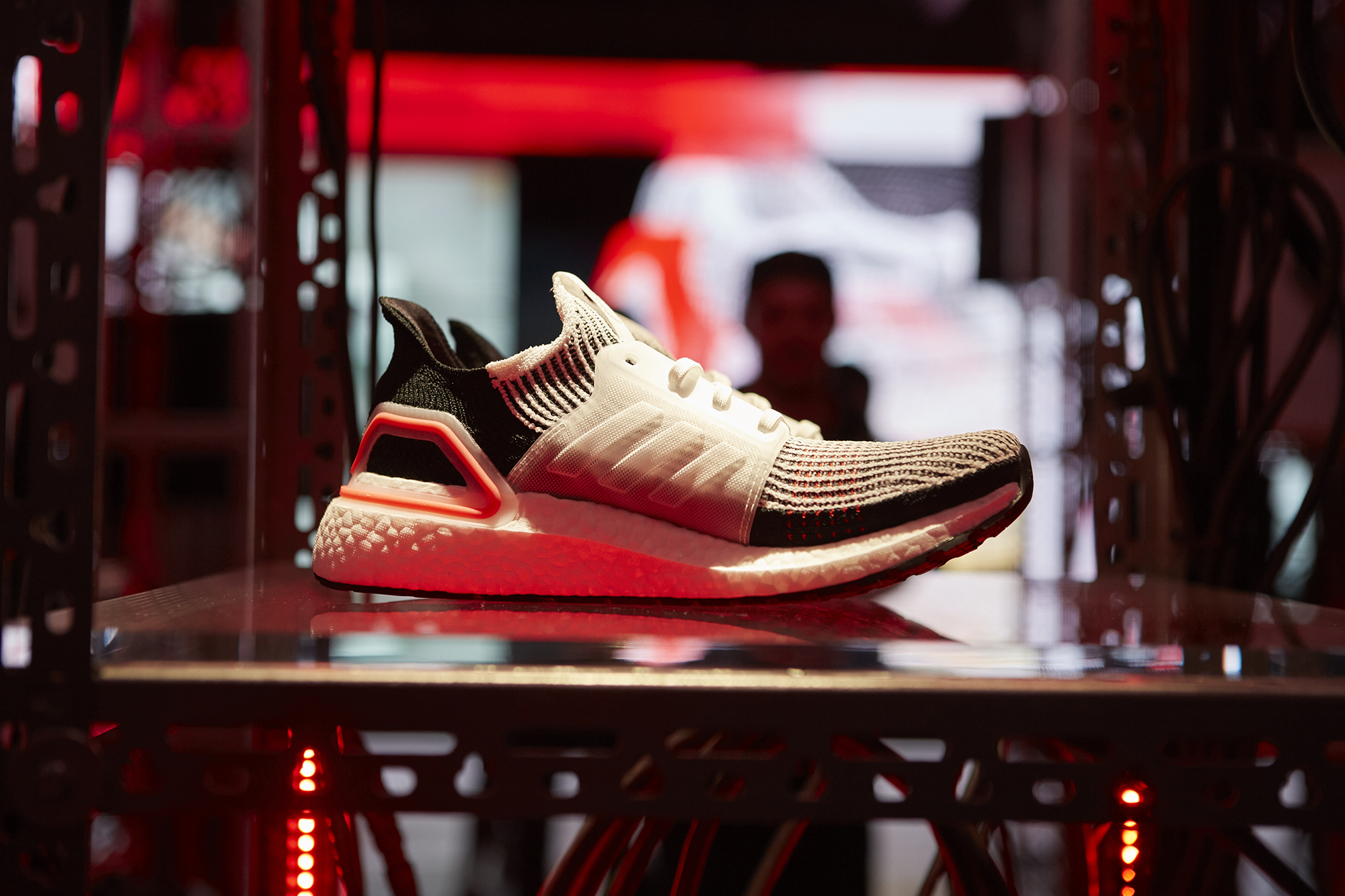 adidas Ultraboost 19 – Paris Event Recap